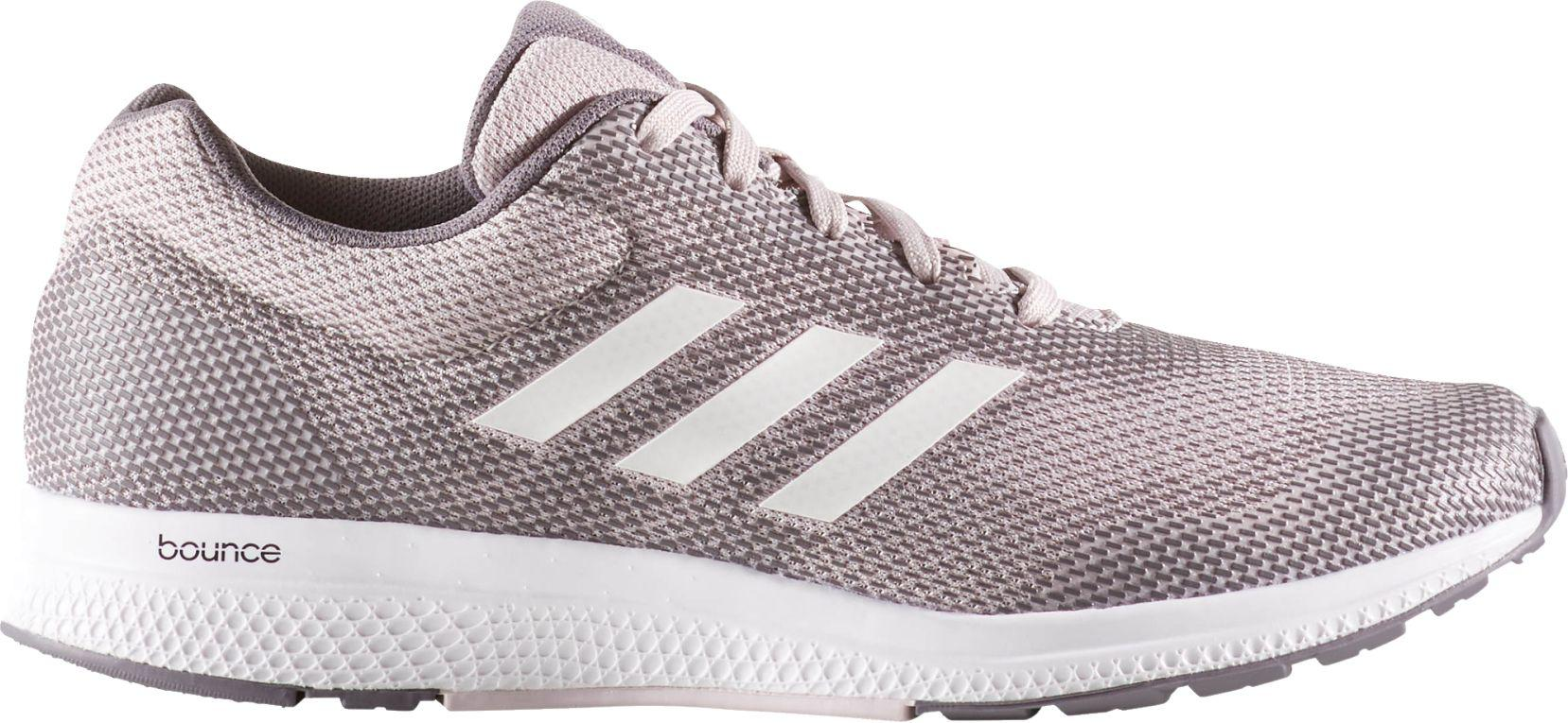 402fc7f664e88 Lyst - adidas Mana Bounce 2.0 Running Shoes in Purple
