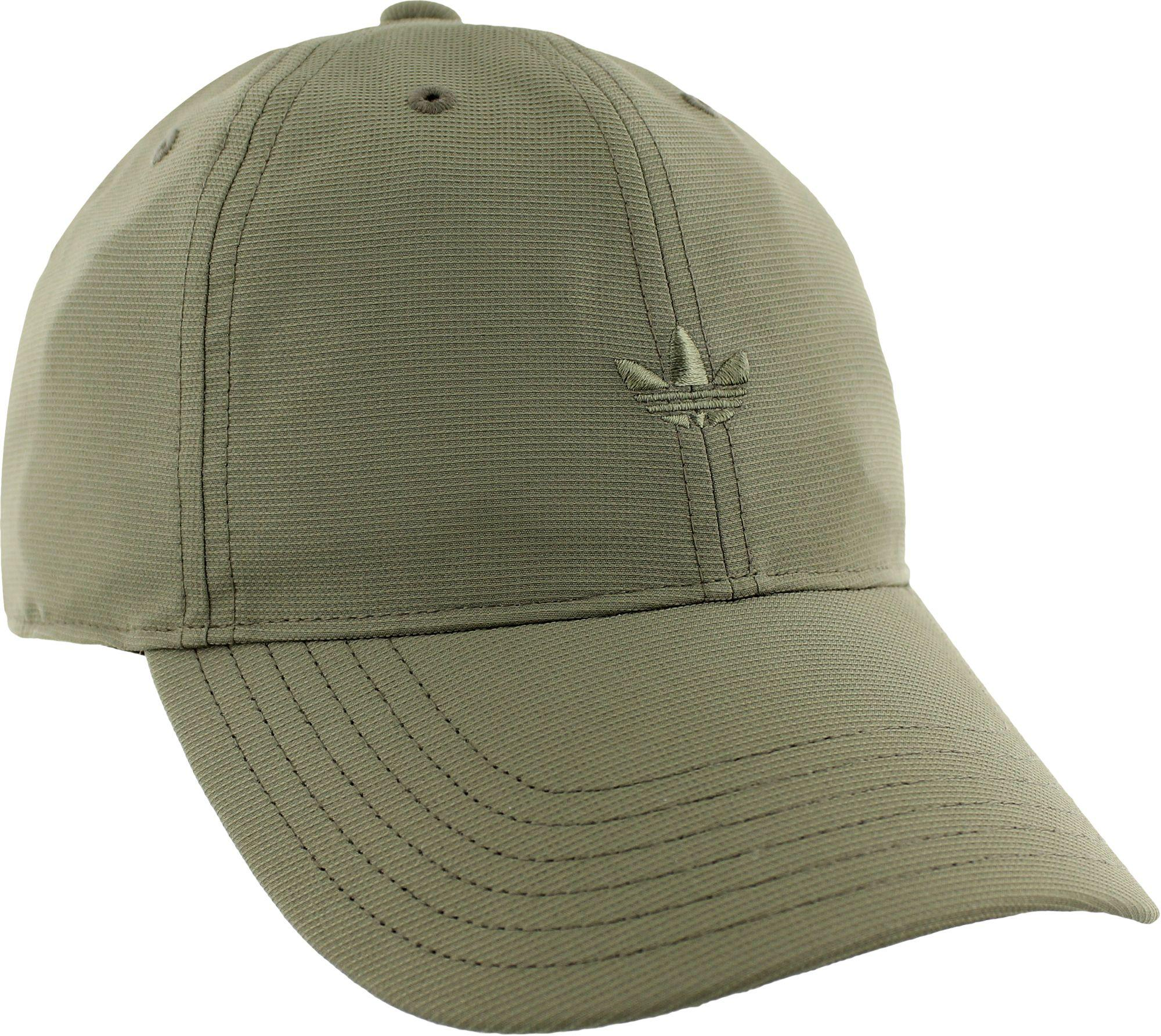 037570d826 Lyst - adidas Originals Originals Relaxed Modern Cap in Green for Men
