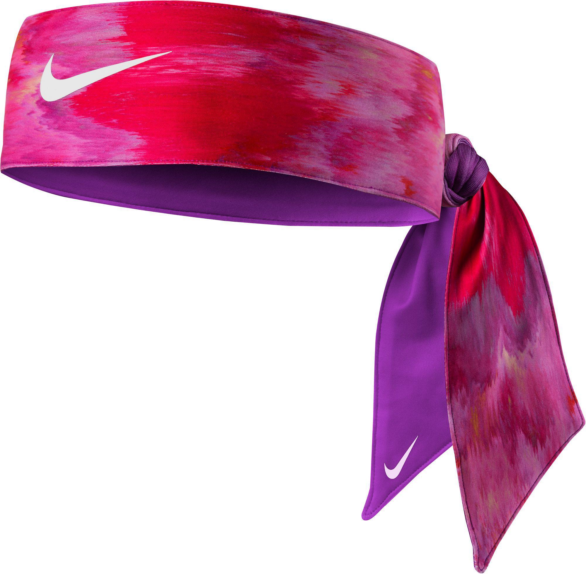 de627aef3cebc Nike Dri-fit Head Tie 3.0 - Lyst