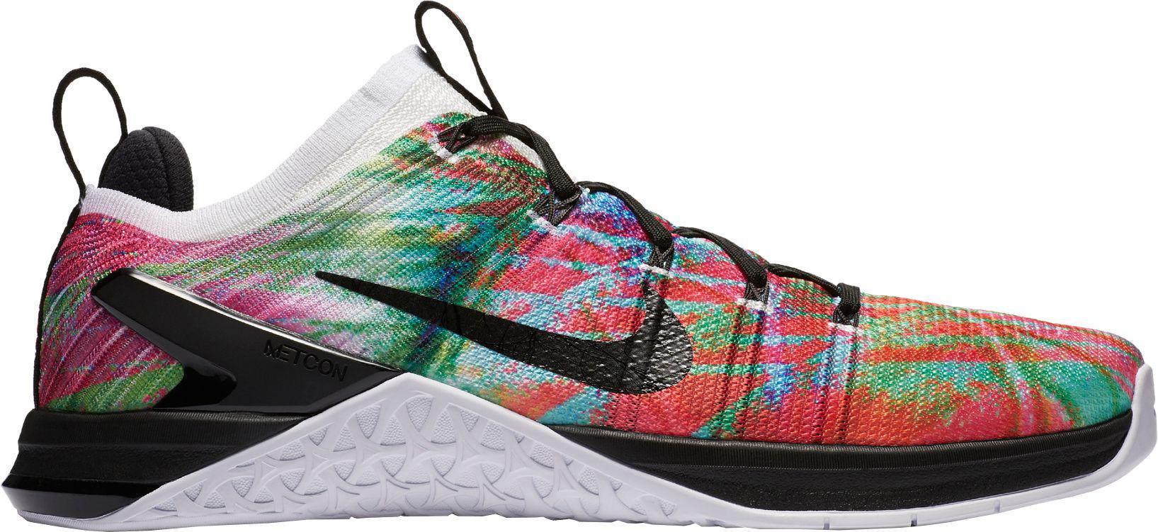 1b515ed9c81fb Nike - Multicolor Metcon Dsx Flyknit 2 Wodapalooza Training Shoes for Men -  Lyst