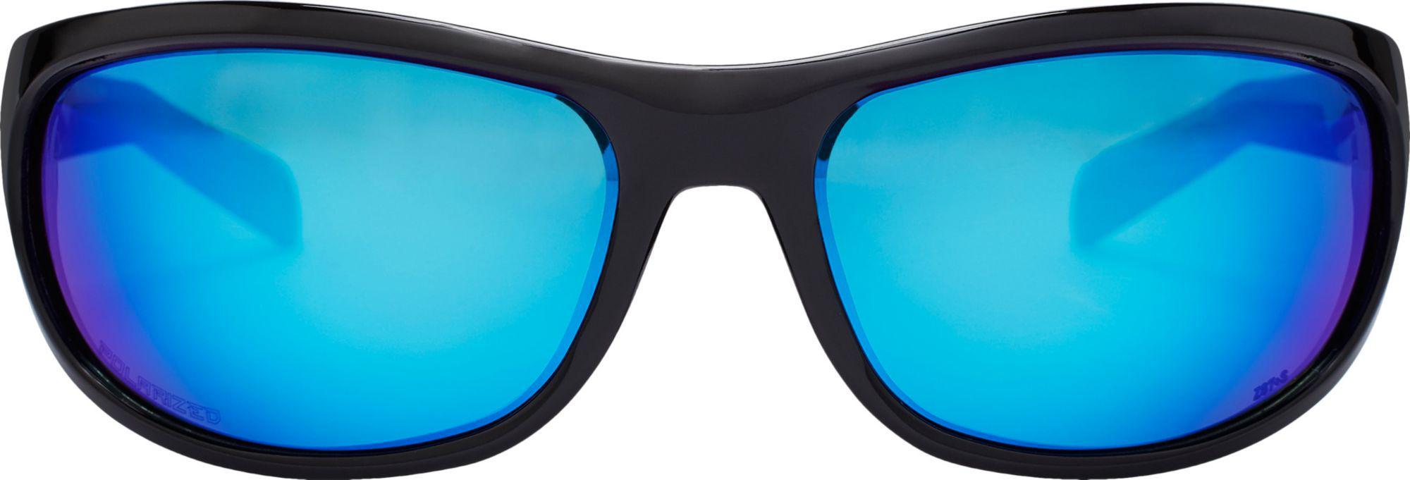 f458d12ff259 Lyst - Under Armour Capture Storm Polarized Sunglasses for Men