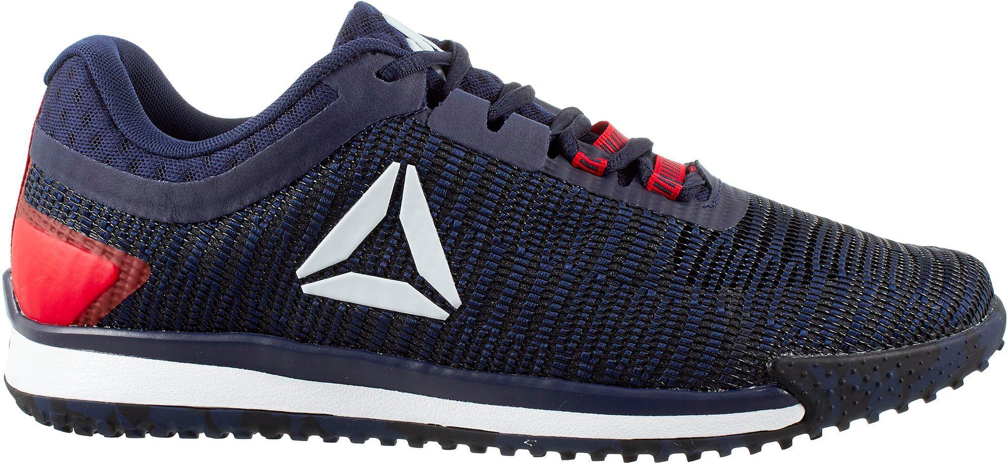Lyst - Reebok Jj Watt Ii Tr Training Shoes in Blue for Men 6dda891d1