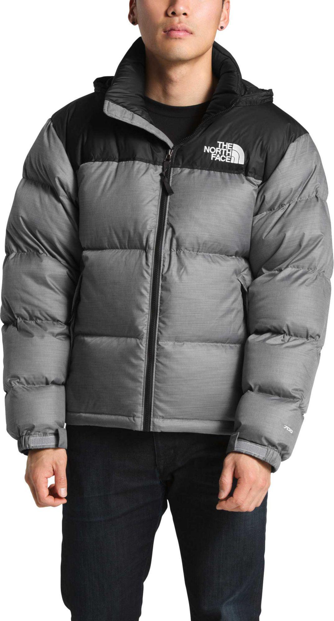 25e70ab009 Lyst - The North Face 1996 Retro Nuptse Jacket in Gray for Men ...