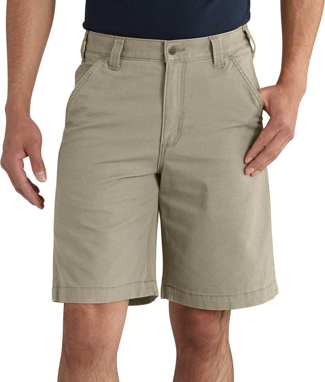 4df699e781 Carhartt Rugged Flex Rigby Shorts for Men - Lyst