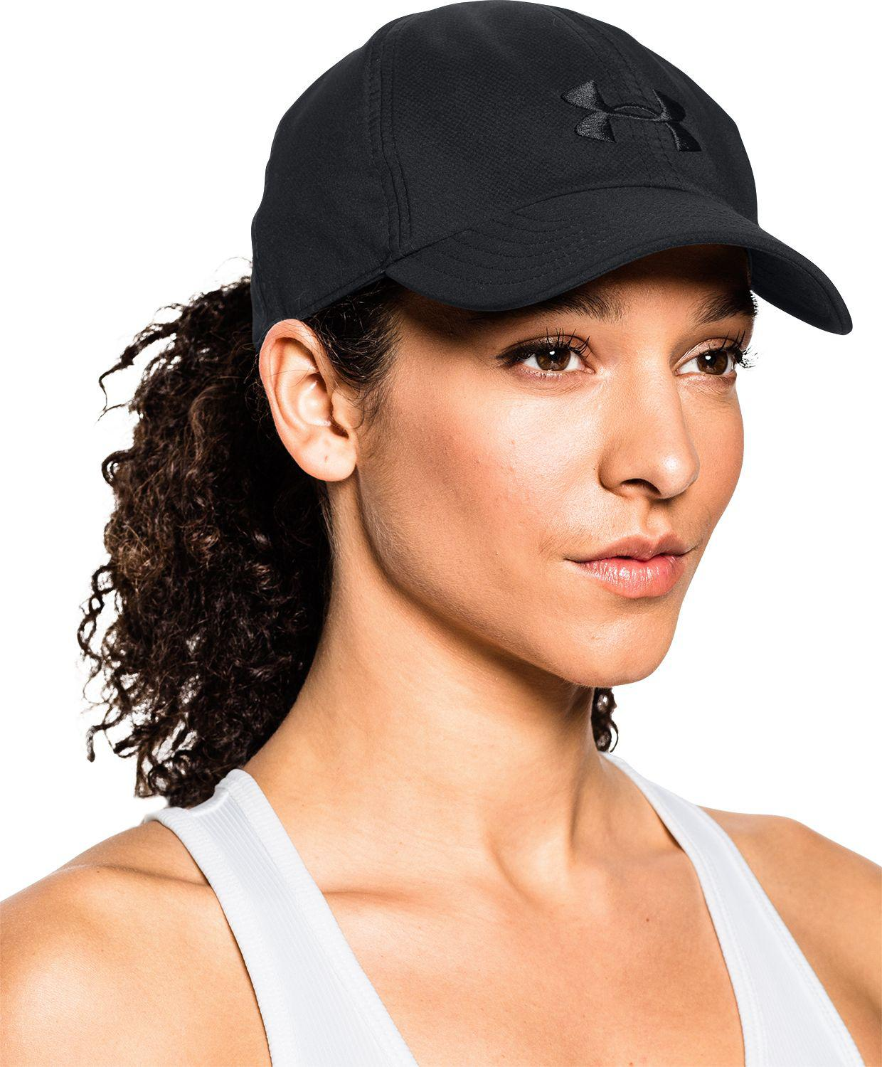 1142ce0c45d Lyst - Under Armour Renegade Hat in Black