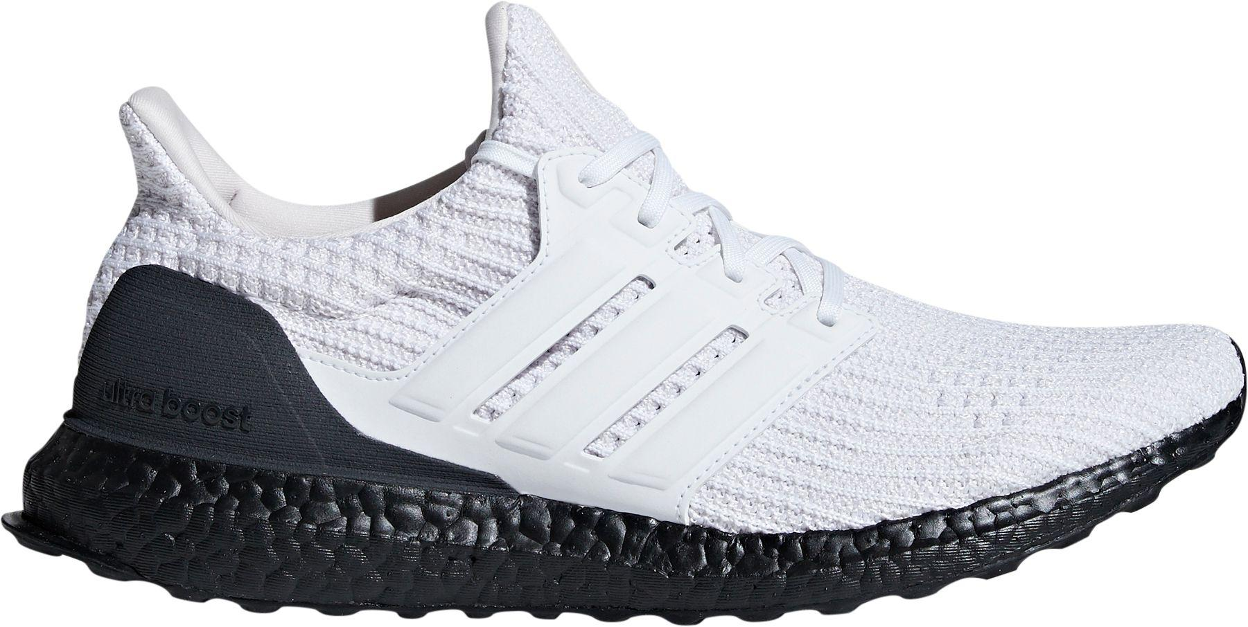 bdc9593037317 Lyst - adidas Ultraboost Running Shoes in Black for Men