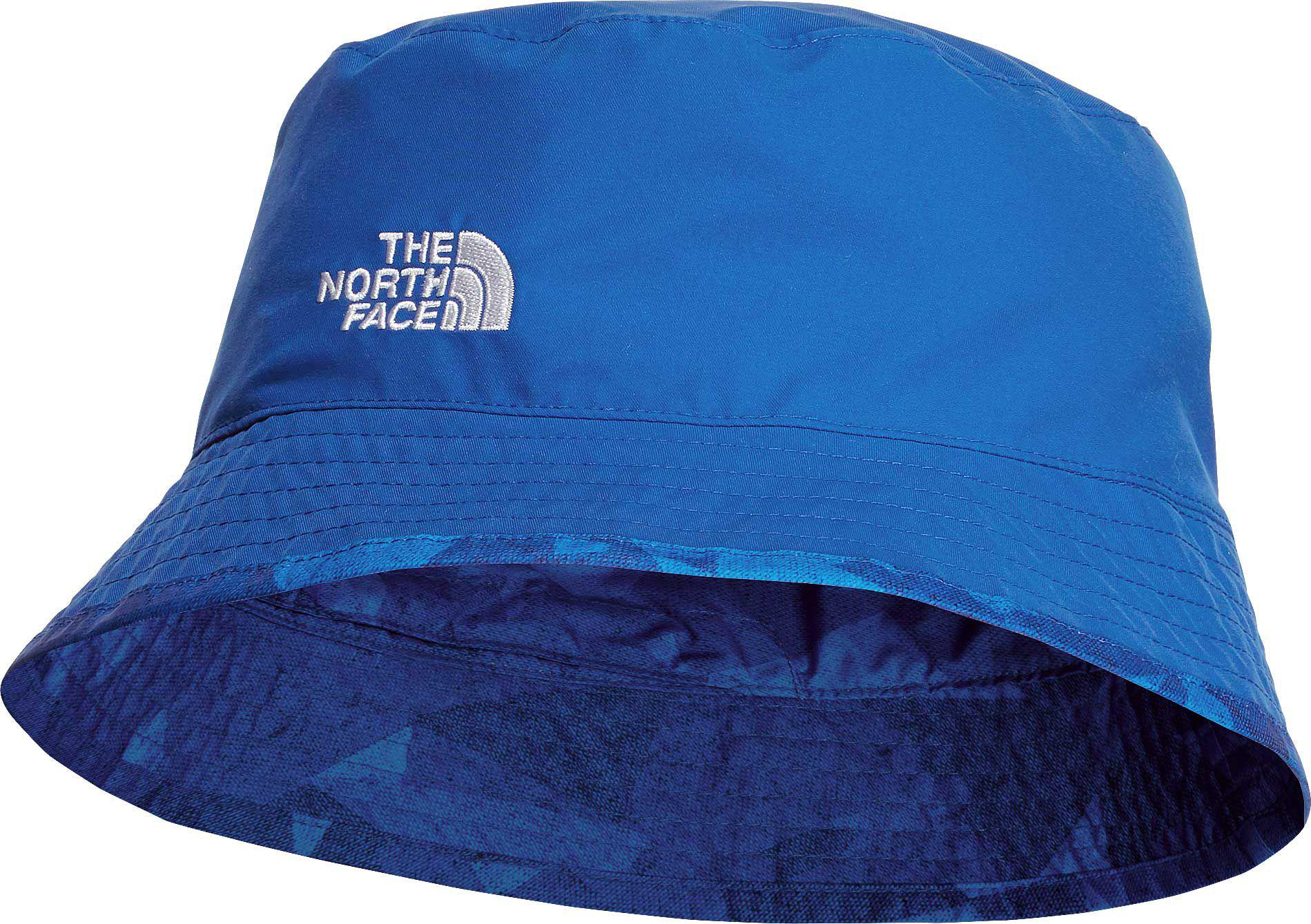 5dfd5c42 Lyst - The North Face Youth Sun Stash Hat in Blue for Men