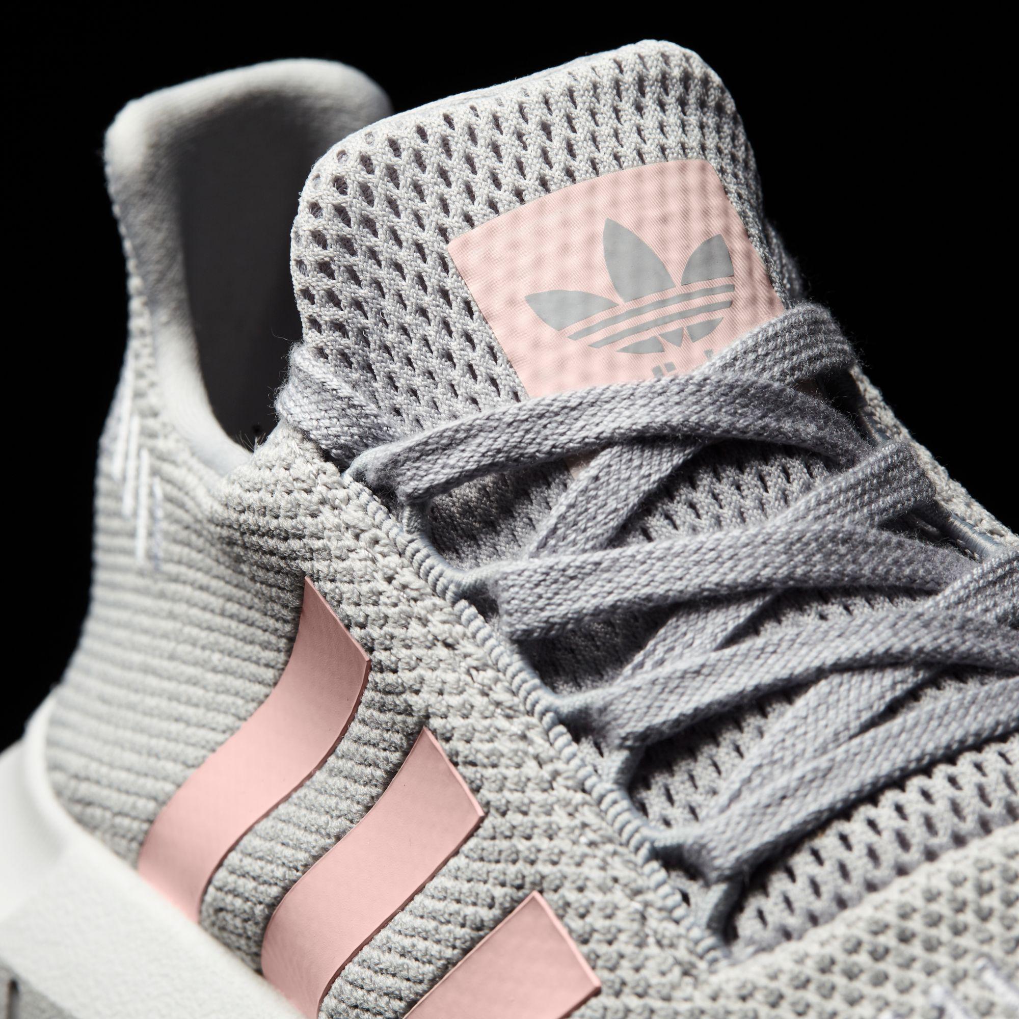 06877c822e813 Lyst - adidas Originals Swift Run Running Shoes in Gray