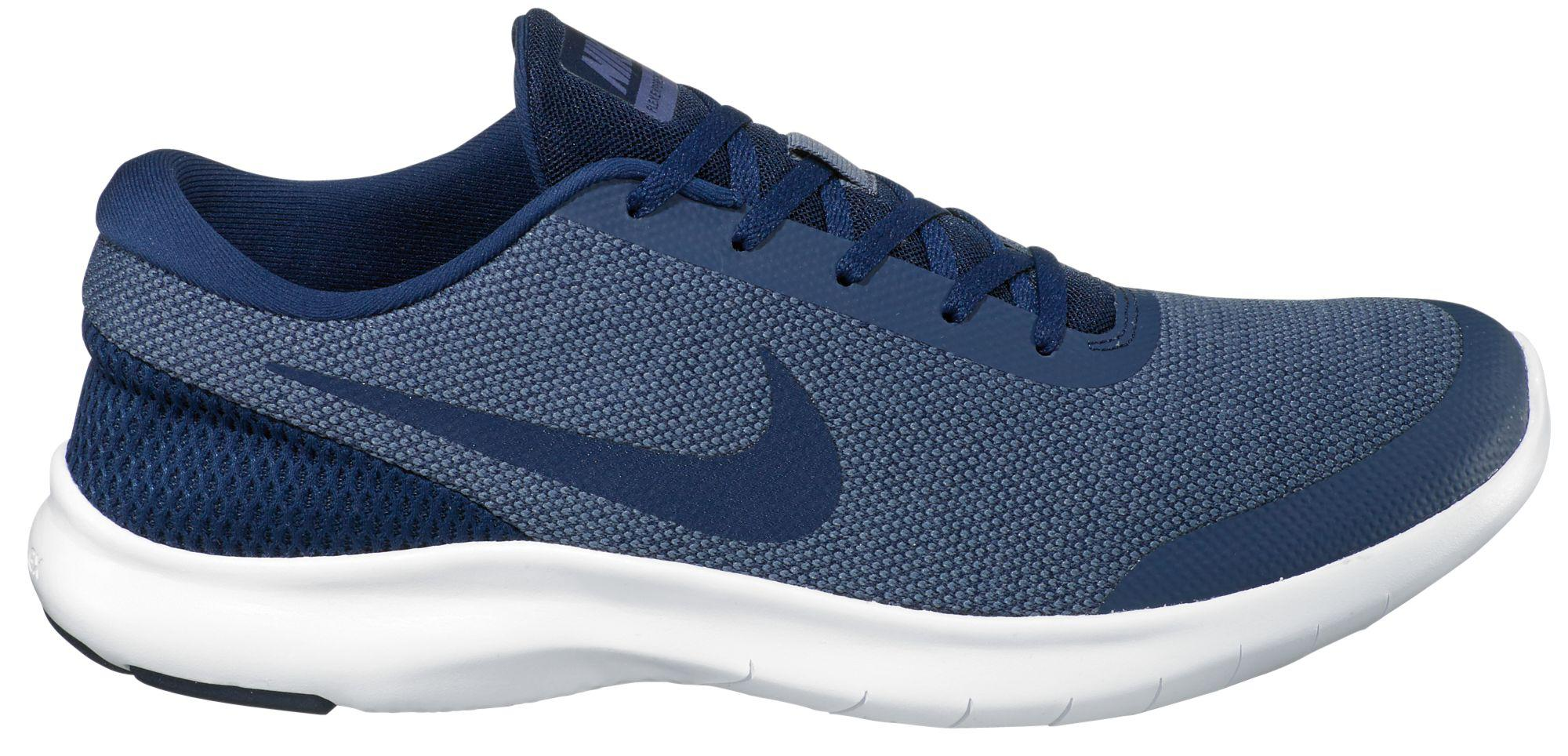 new style 3482b 93130 Nike - Blue Flex Experience Rn 7 Running Shoes for Men - Lyst