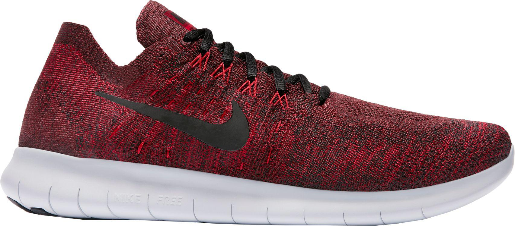 adec22ec3c30 Gallery. Previously sold at  Dick s Sporting Goods · Men s Nike Flyknit  Men s Nike Free