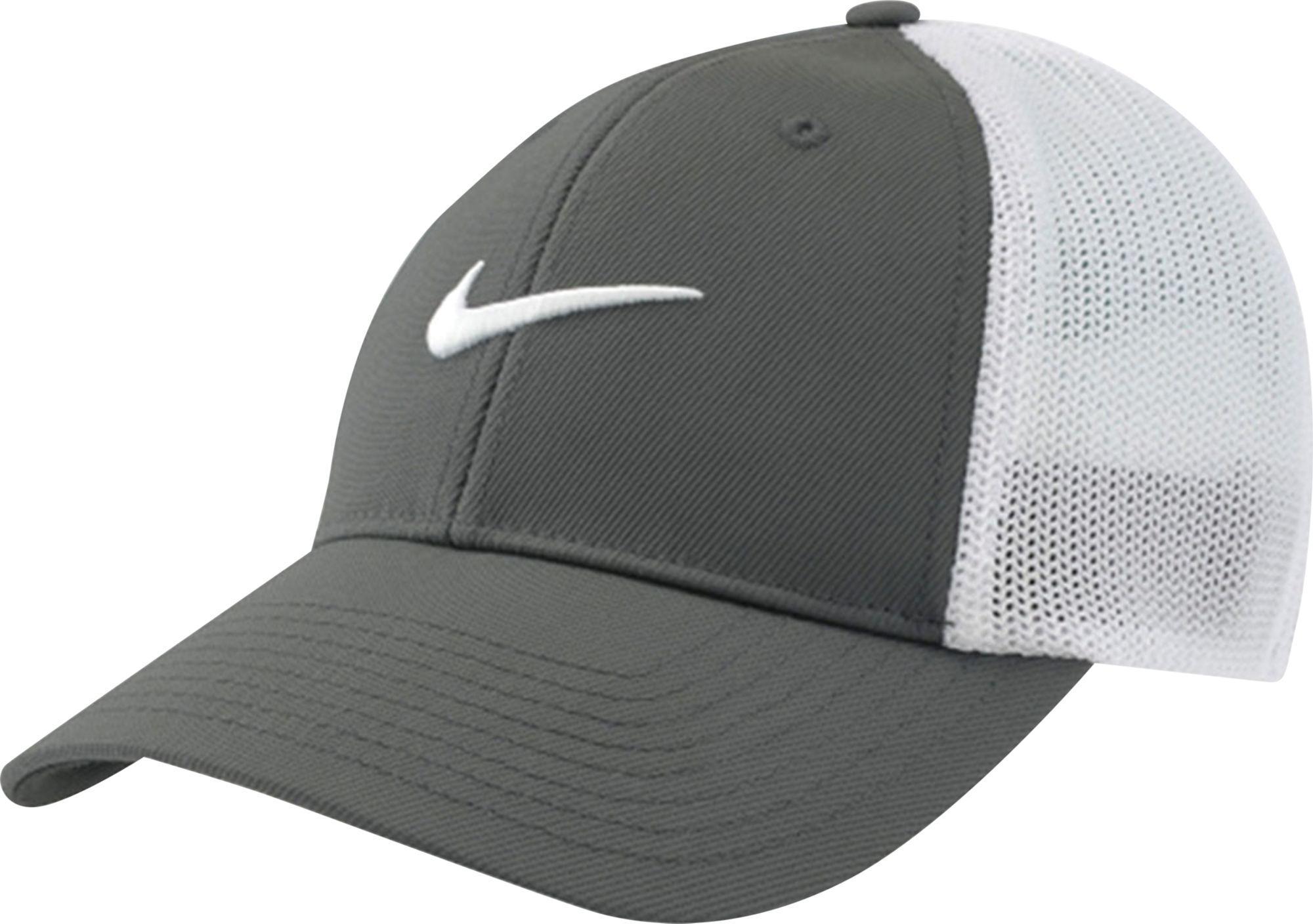 c3a8f9a3d27 Lyst - Nike Flex Fit Golf Hat in Gray for Men