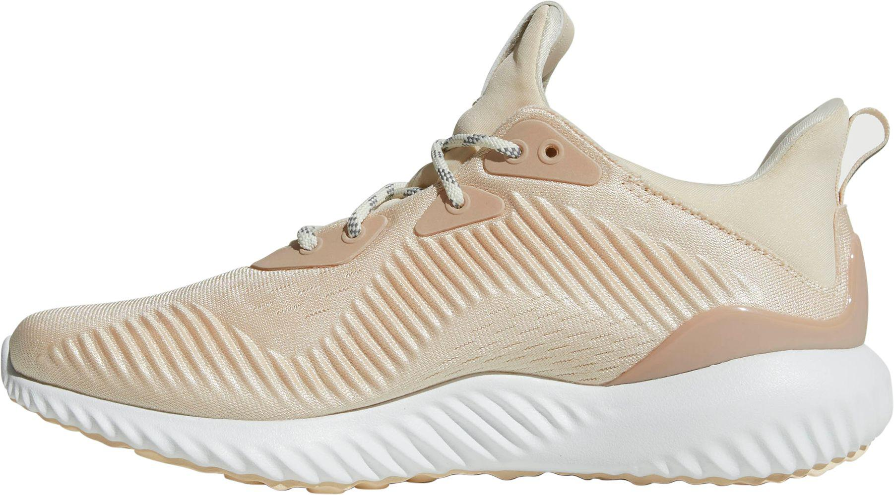479ac28e54257 Lyst - Adidas Alphabounce Running Shoes in White