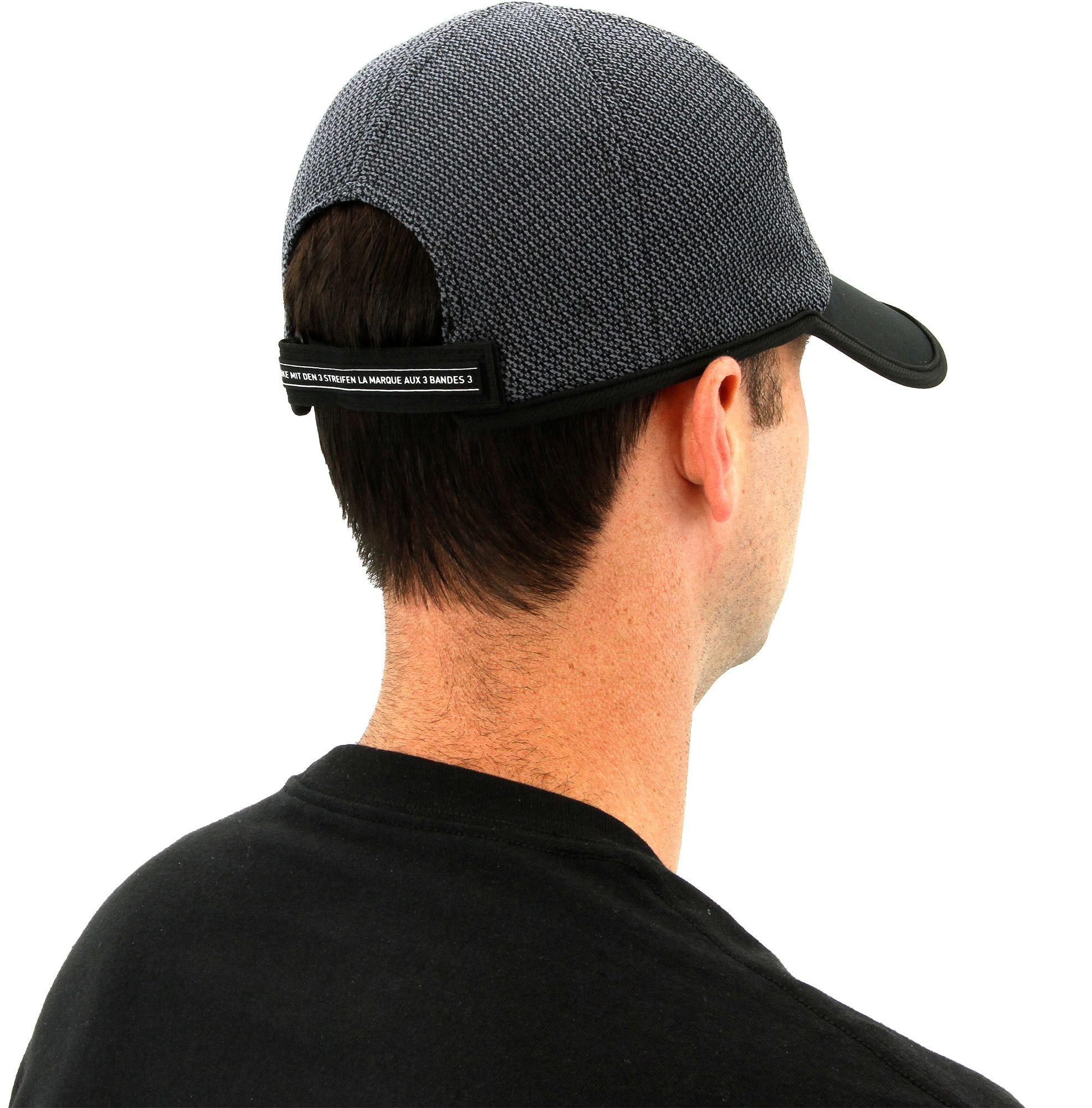 Lyst - adidas Originals Originals Nmd Prime Hat in Black for Men 05adf786722