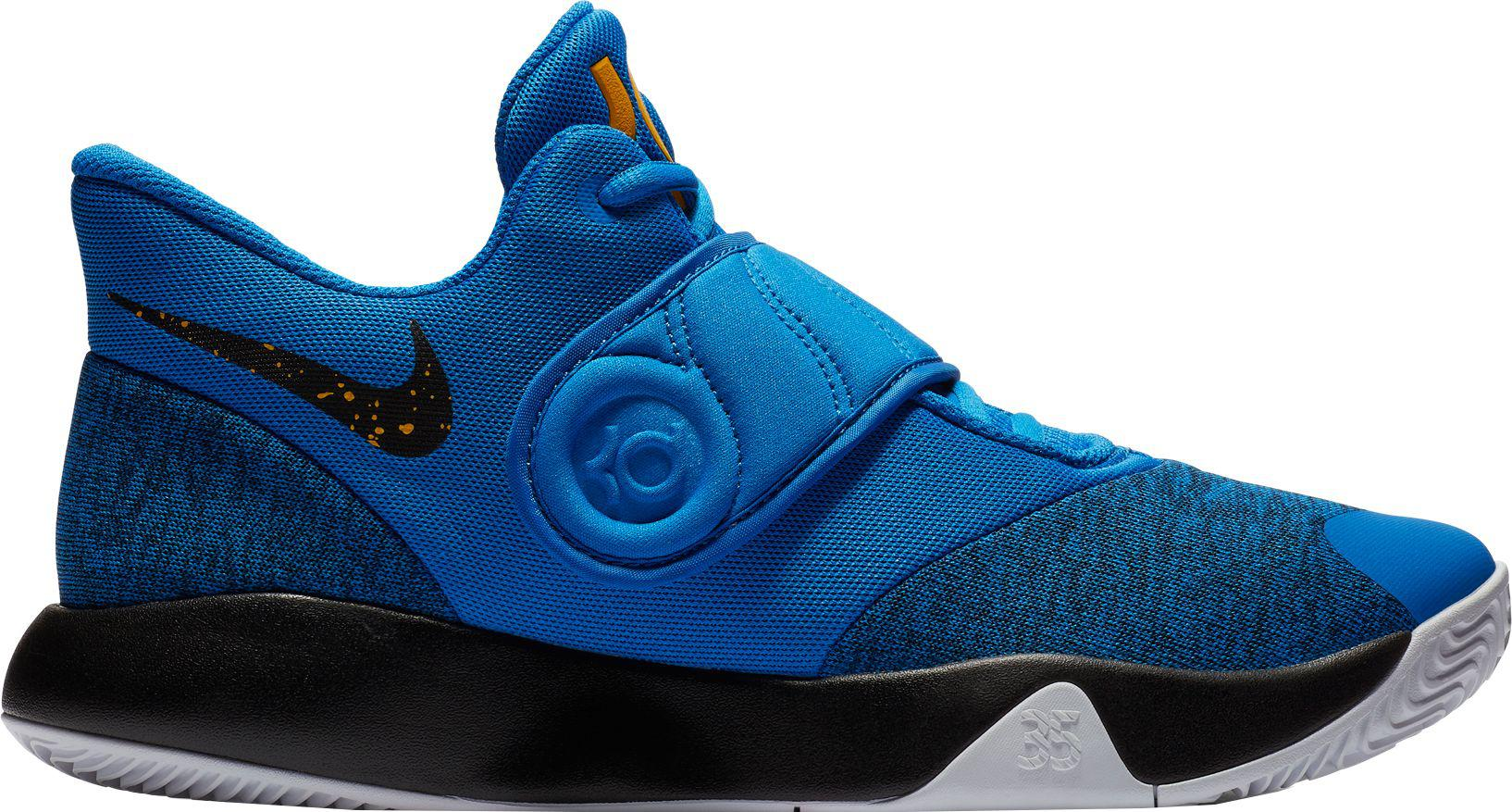 competitive price 20251 2e3c2 Lyst - Nike Kd Trey 5 Vi Basketball Shoes in Blue for Men