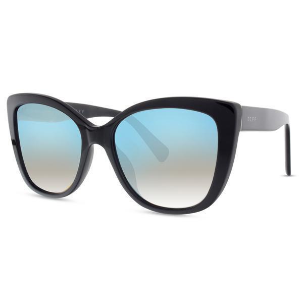 d0a80275f4d Lyst - DIFF Christina El Moussa - Ruby + Black + Blue Flash