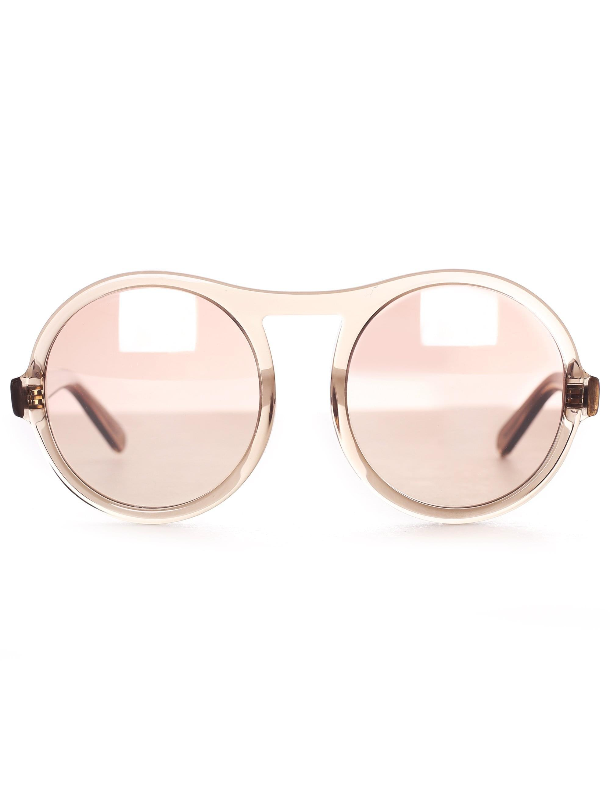 4c0a294a16 Chloé Women s Marlow Sunglasses Turtledove in Pink - Lyst