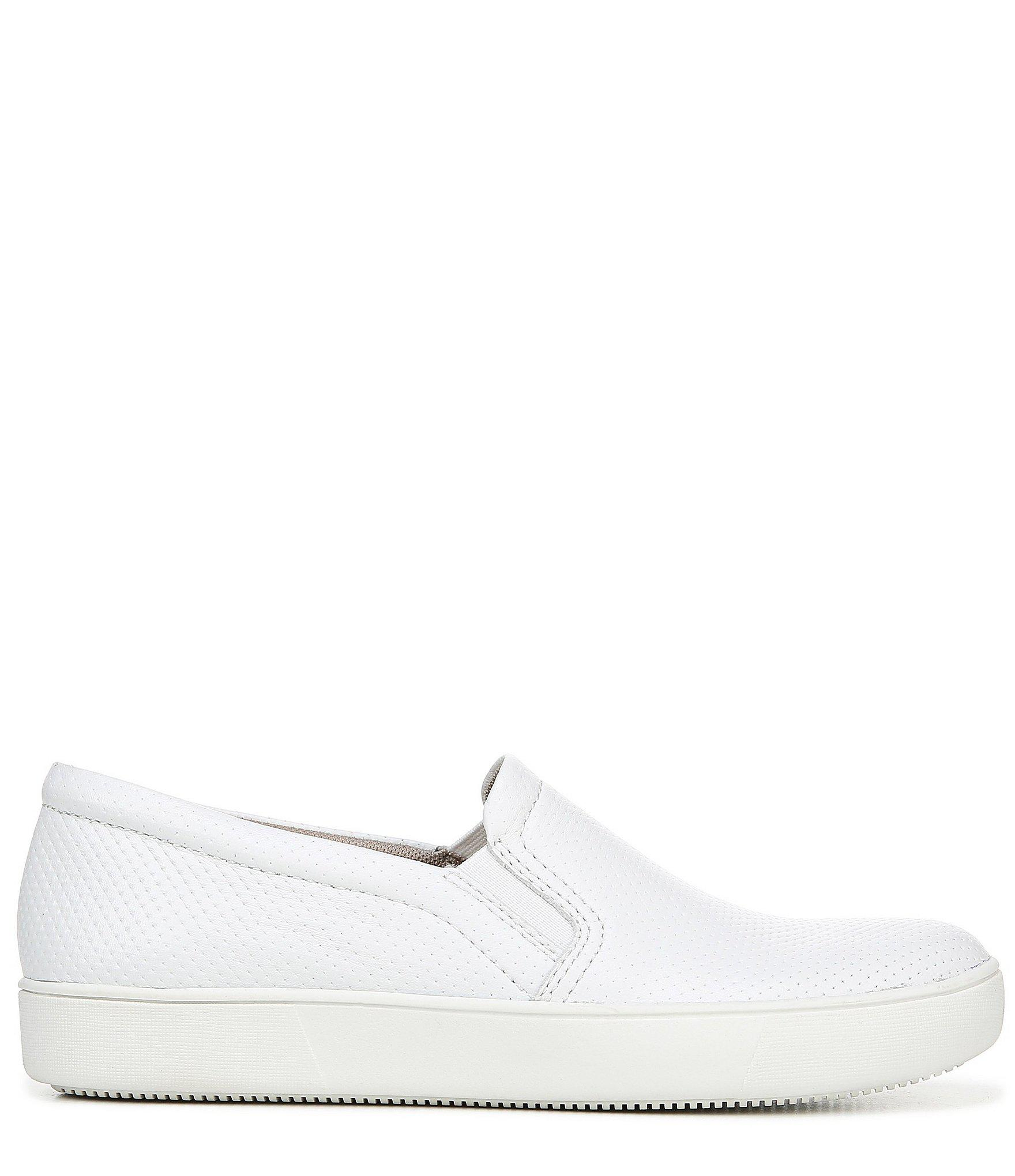 02022c28725 Lyst - Naturalizer Marianne Sneakers in White - Save 12.658227848101262%