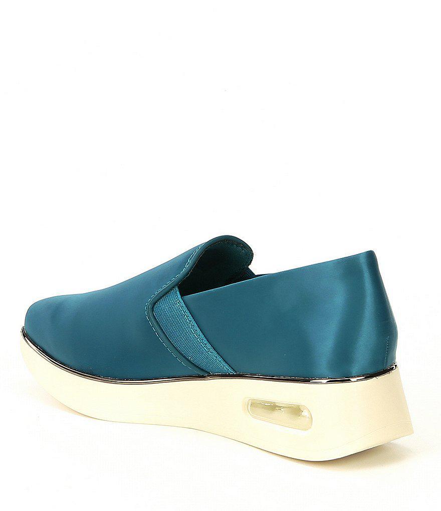 Cameo 2 Satin Slip On Sneakers iJLbXWV