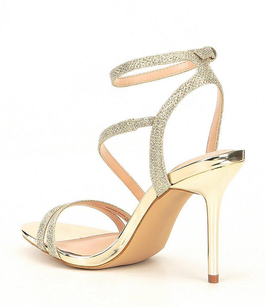 Elelawiel Ankle Strap Dress Sandals lQgueSSzr4