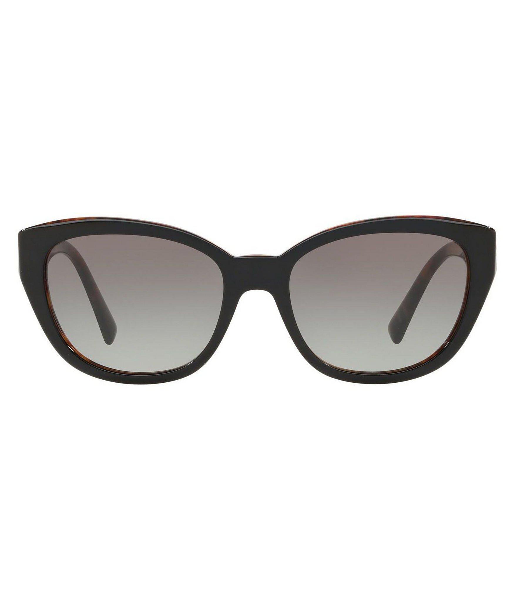 8f826a77c06e Versace - Black Medusa Rock Icon Sunglasses - Lyst. View fullscreen