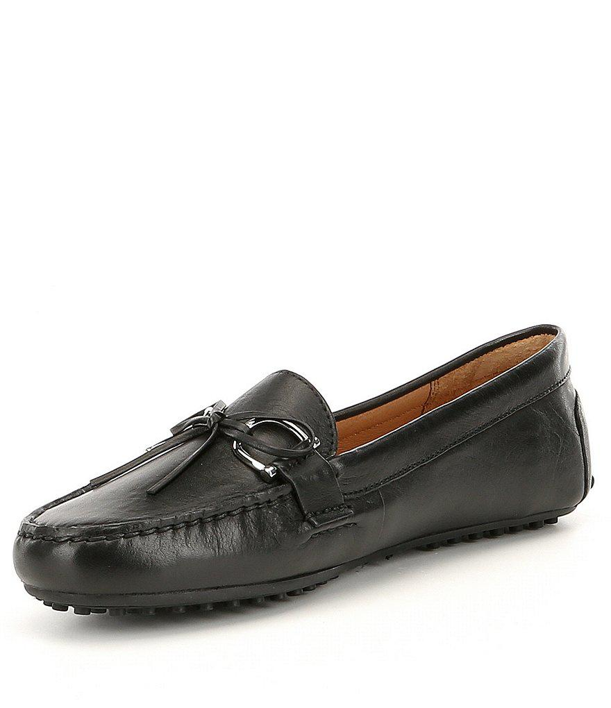 Women's Briley Driving Moccasins tDyLL