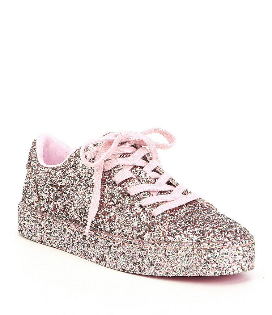 Etilivia Glitter Sneakers ICUZzWG8P