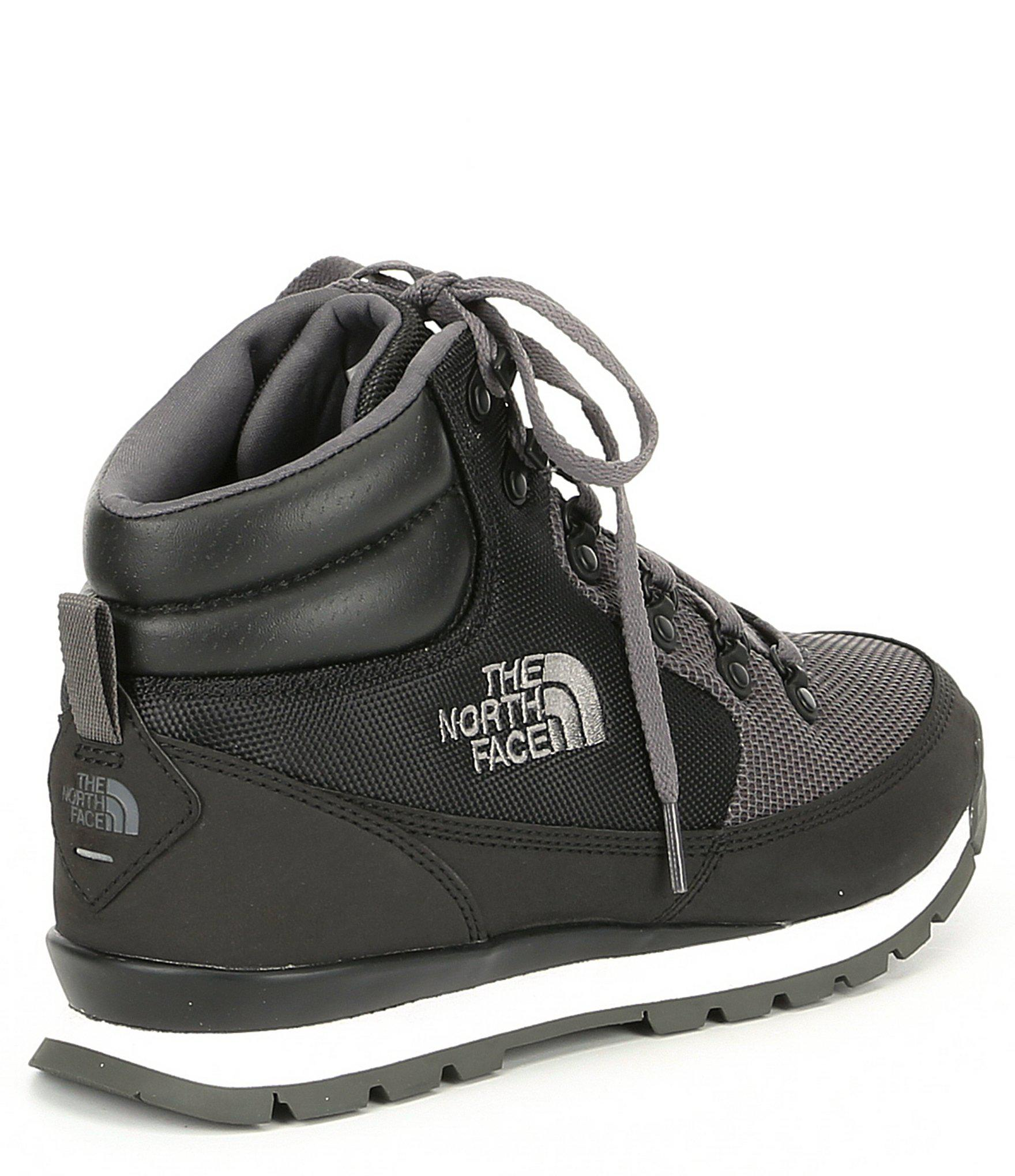 Lyst - The North Face Men s Back To-berkeley Redux Remtlz Mesh Boots ... 07c2f01293