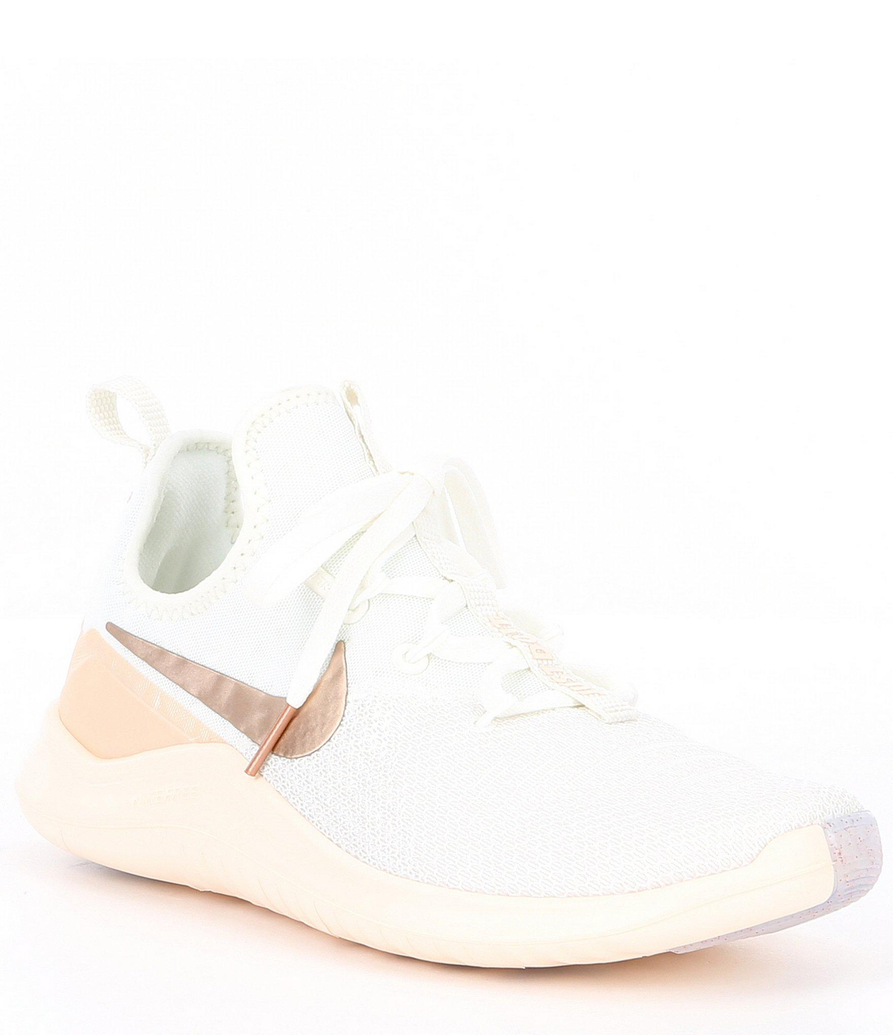 94a56258e049 Nike - Multicolor Women s Free Tr 8 Premium Training Shoe - Lyst. View  fullscreen