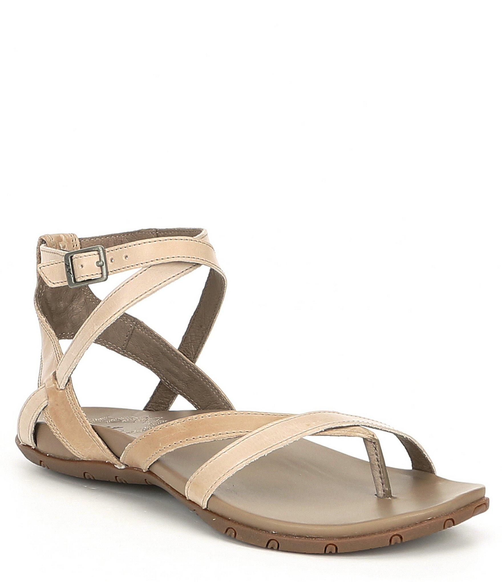 6d3e708a3fb7 Chaco. Women s Juniper Leather Sandals