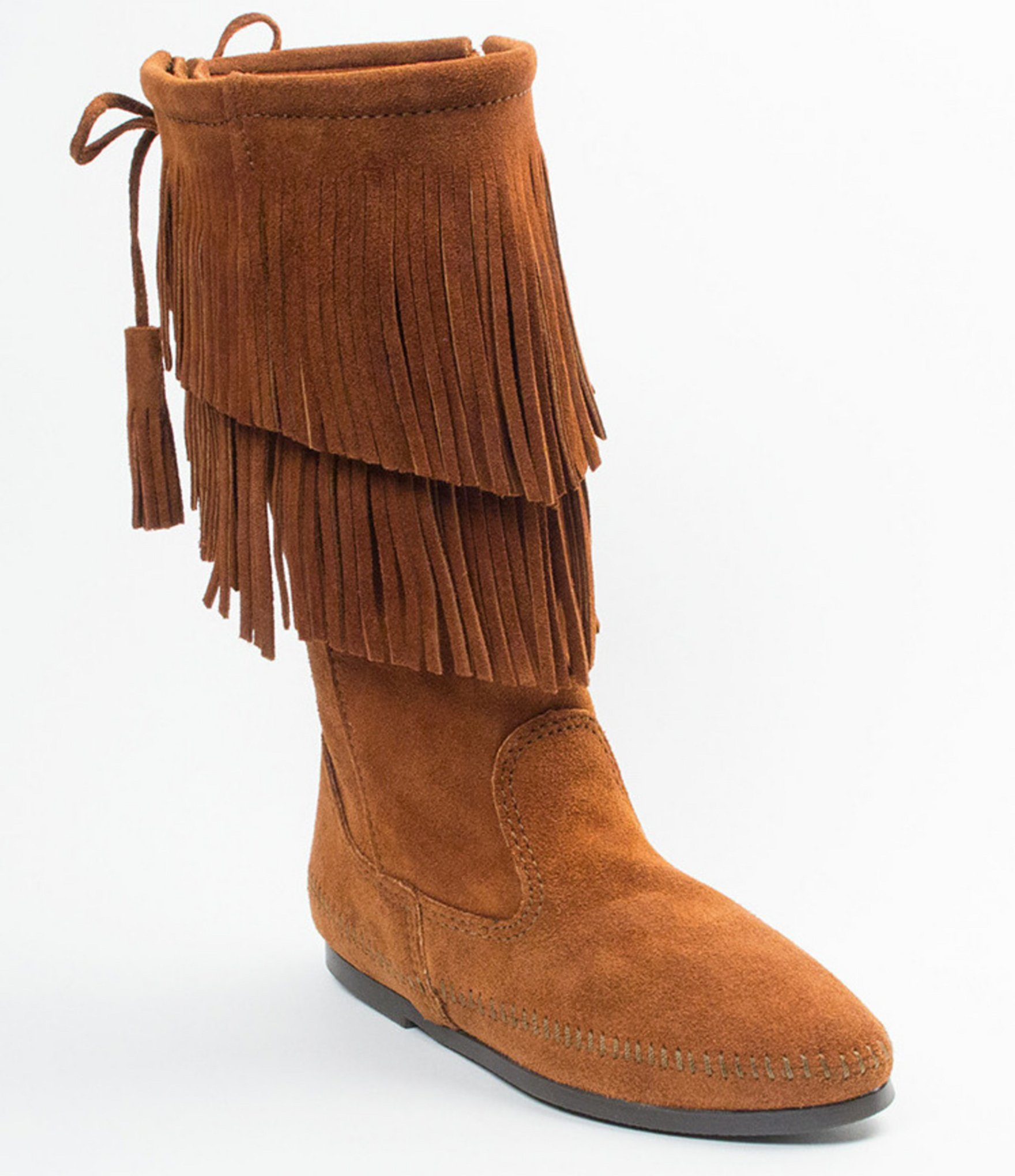 Free shipping BOTH ways on fringe boots, from our vast selection of styles. Fast delivery, and 24/7/ real-person service with a smile. Click or call