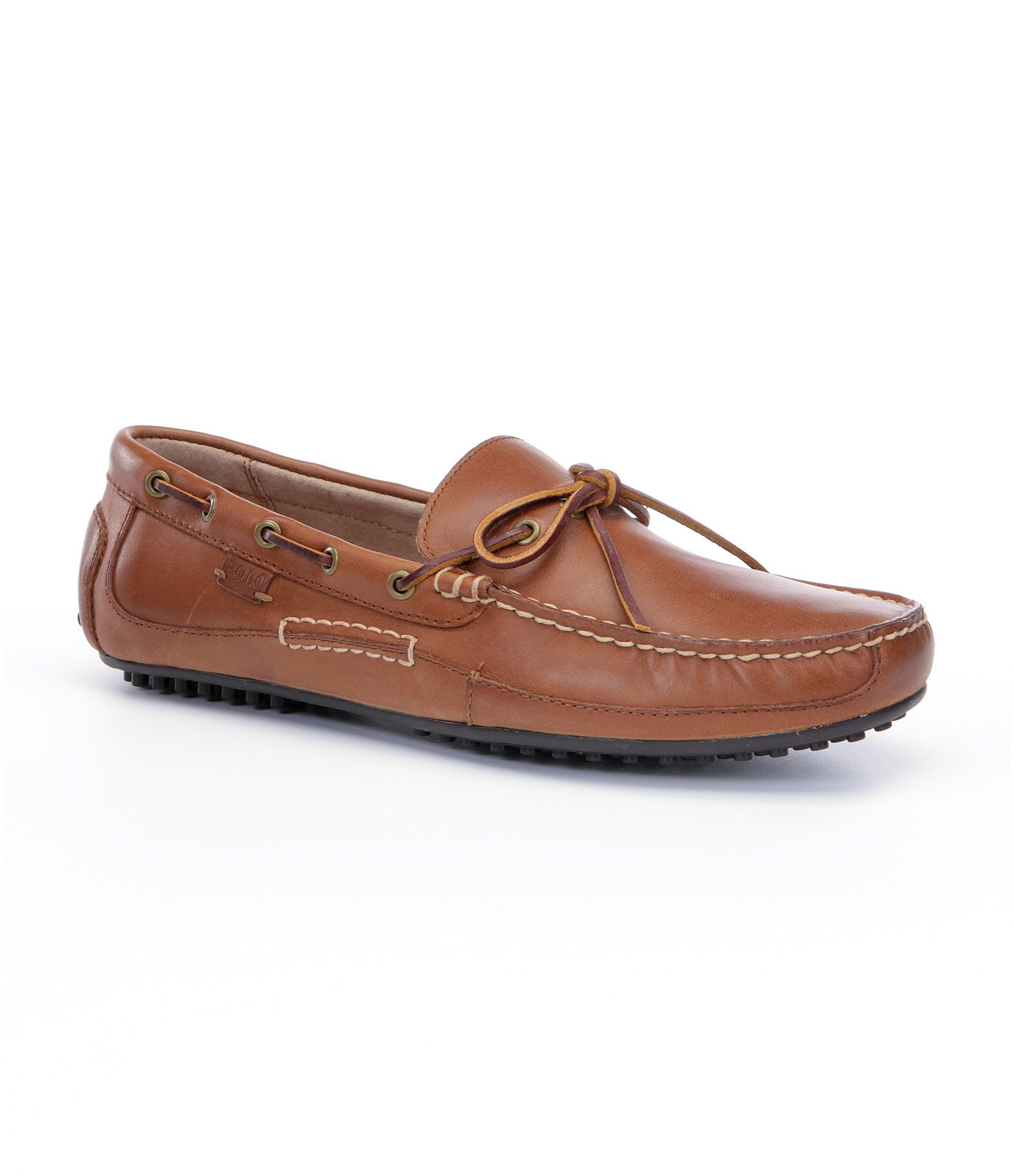 Polo Ralph Lauren Womens Boat Shoes