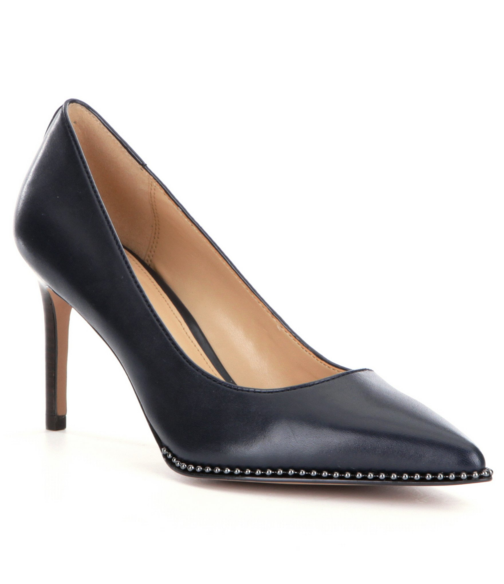 Coach Vonna Heel in Blue | Lyst
