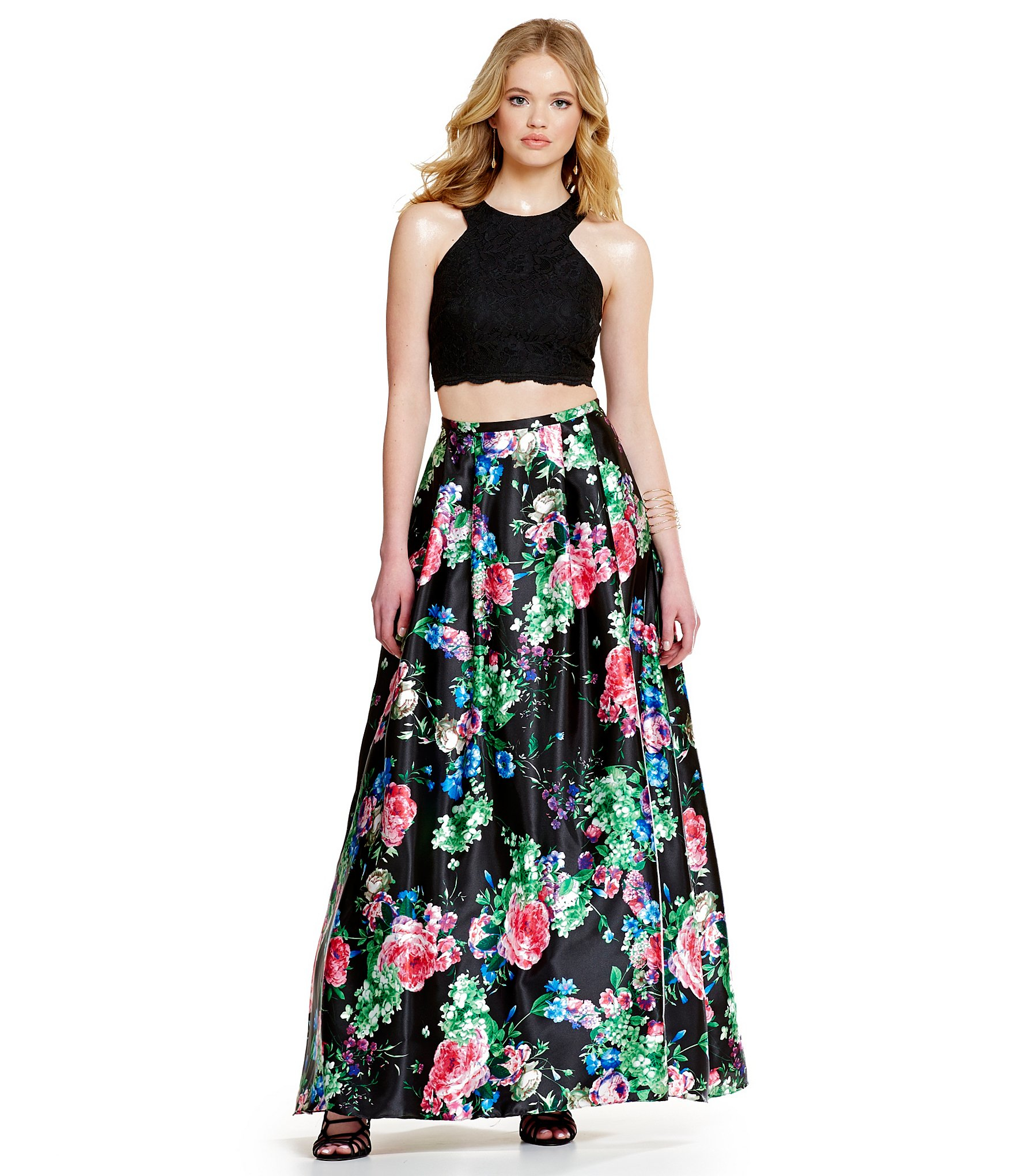 2017 fashion donts - Pin Printed Prom Dresses Betsey Johnson On Pinterest