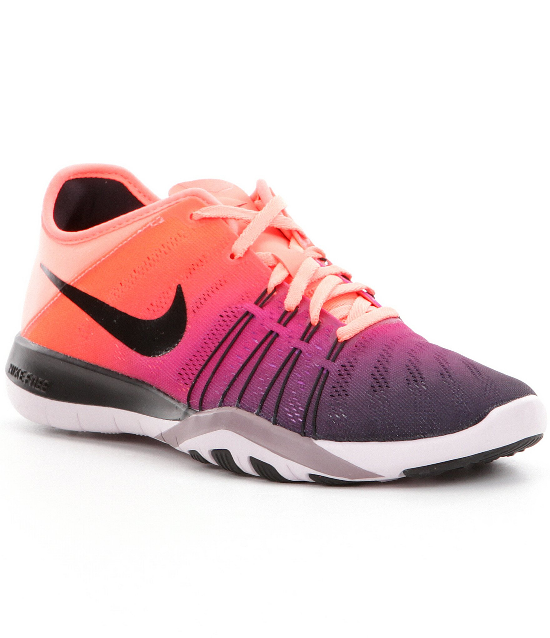 740038a72c7e Lyst - Nike Women´s Free Tr 6 Spectrum Training Shoes in Pink
