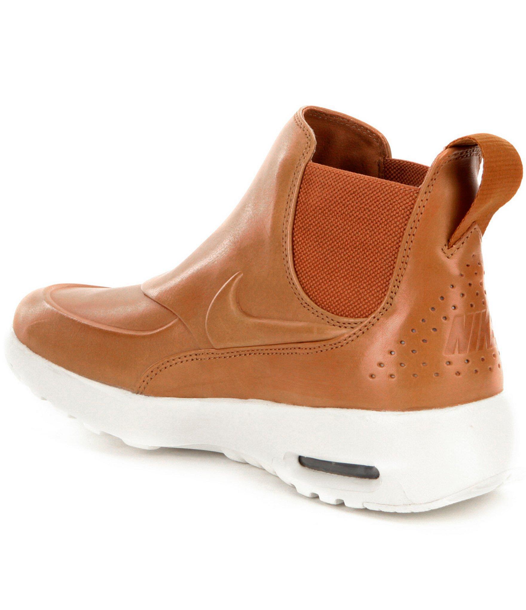 fe6e7862e3994b Lyst - Nike Women ́s Air Max Thea Mid-top Shoes in Brown