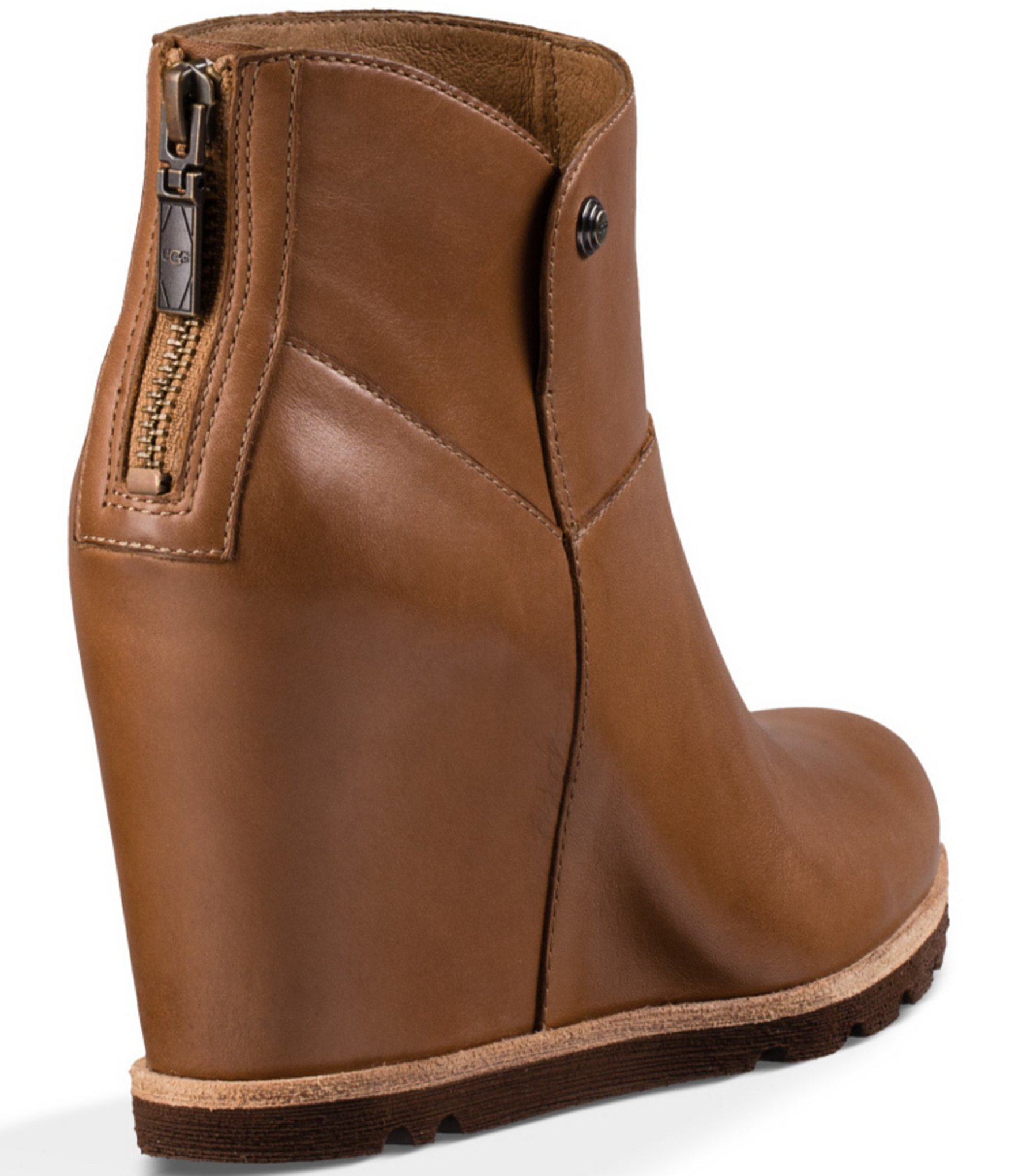 428530242e6d ugg amal wedge bootie