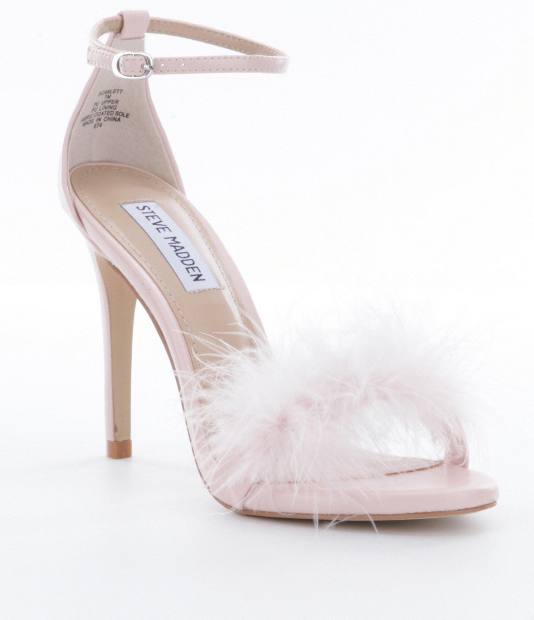 6b47f6047a8 Lyst steve madden scarlett dress sandals in pink jpg 1760x2040 Steve and  scarlett