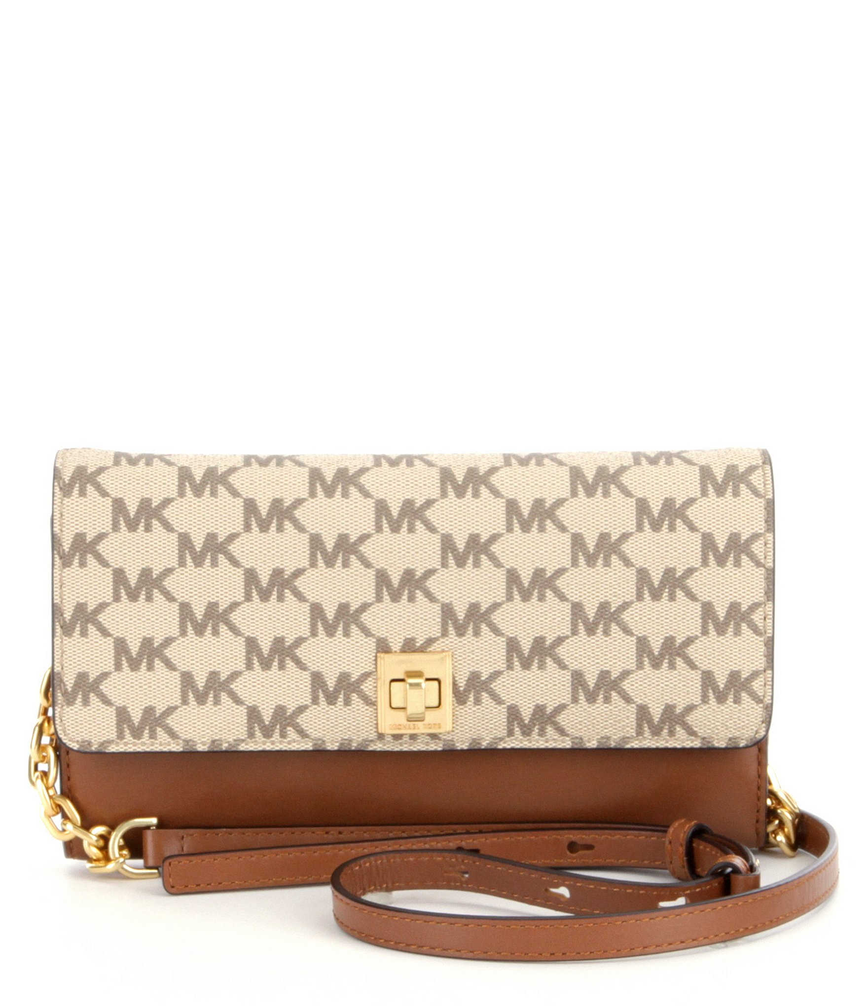 e1baf8fbc164 Lyst - MICHAEL Michael Kors Studio Heritage Collection Natalie Xl ...