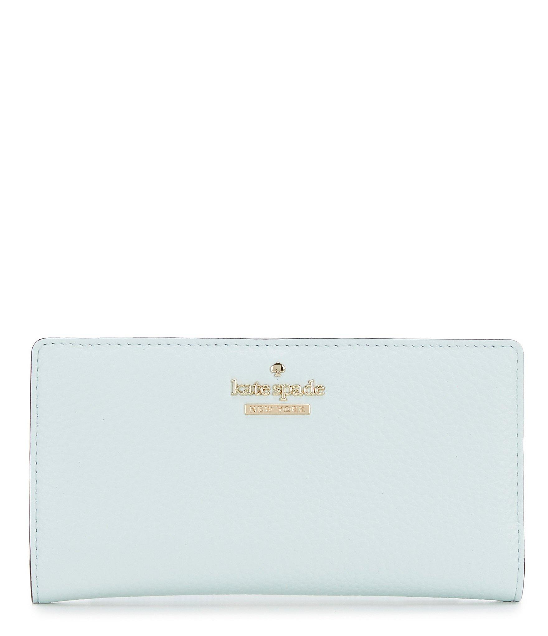 69a243126aec2 Gallery. Previously sold at  Dillard s · Women s Continental Wallets  Women s Kate Spade Cedar Street ...