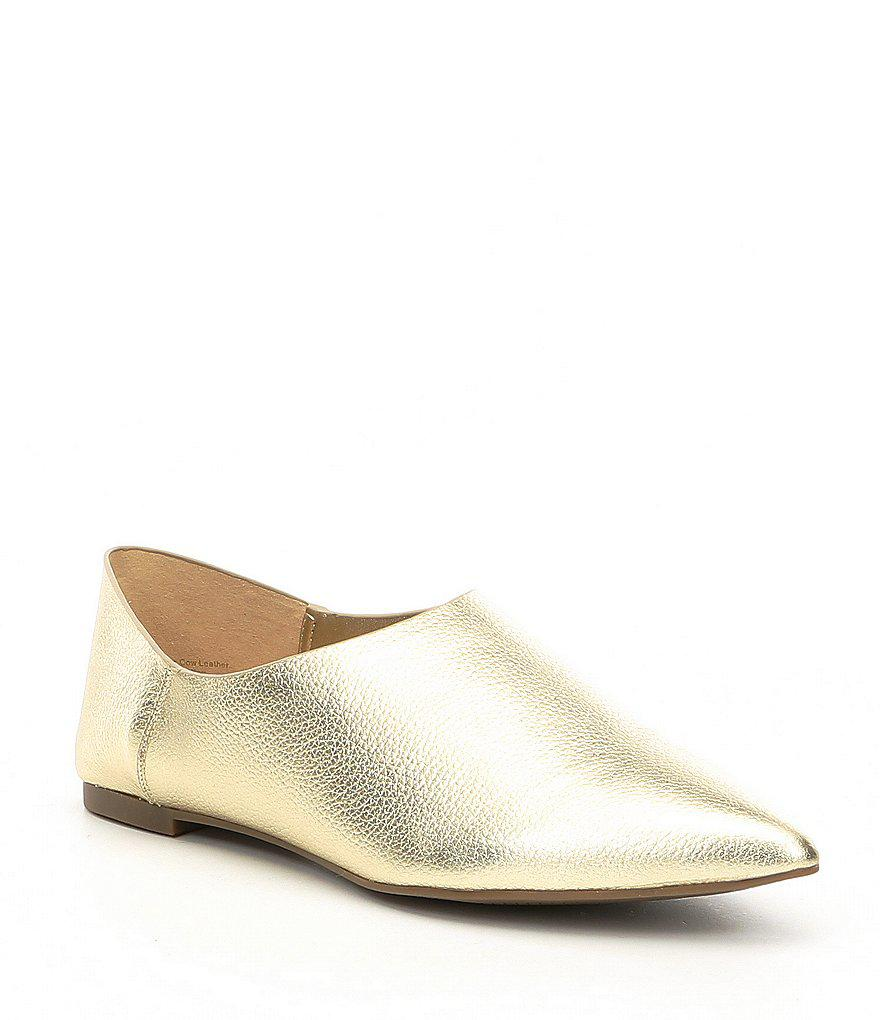 ALDO Ybalelia Crushed Back Slip-On (Women's) JsIfvRm9cZ