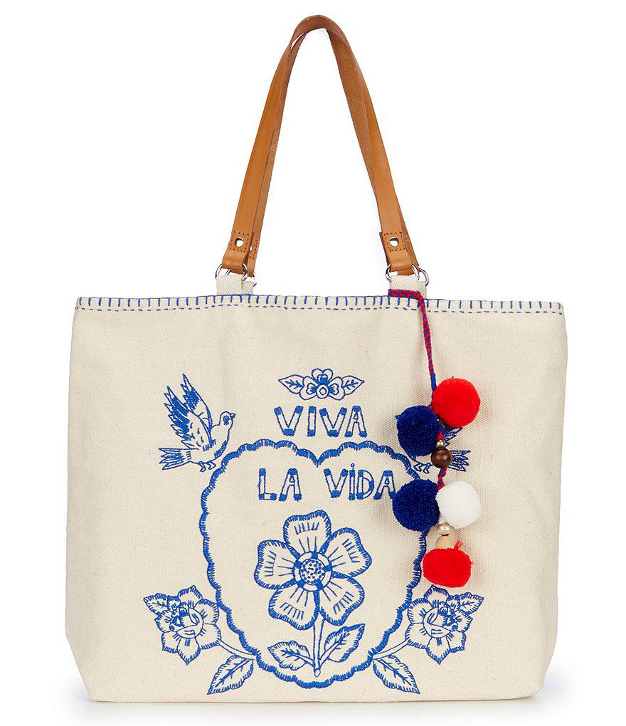 VIDA Tote Bag - Lauren by VIDA gHoqUQI4f