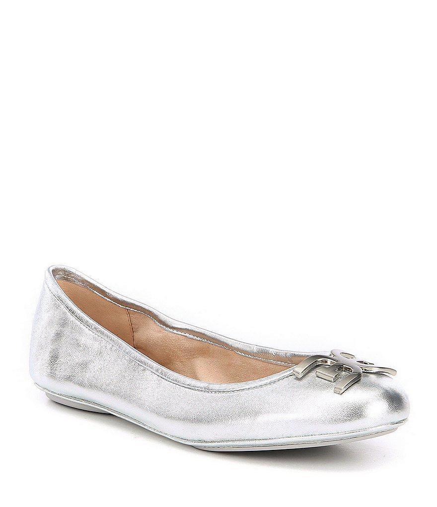 Florence Double E Ballet Flats n4NFUS5NIh