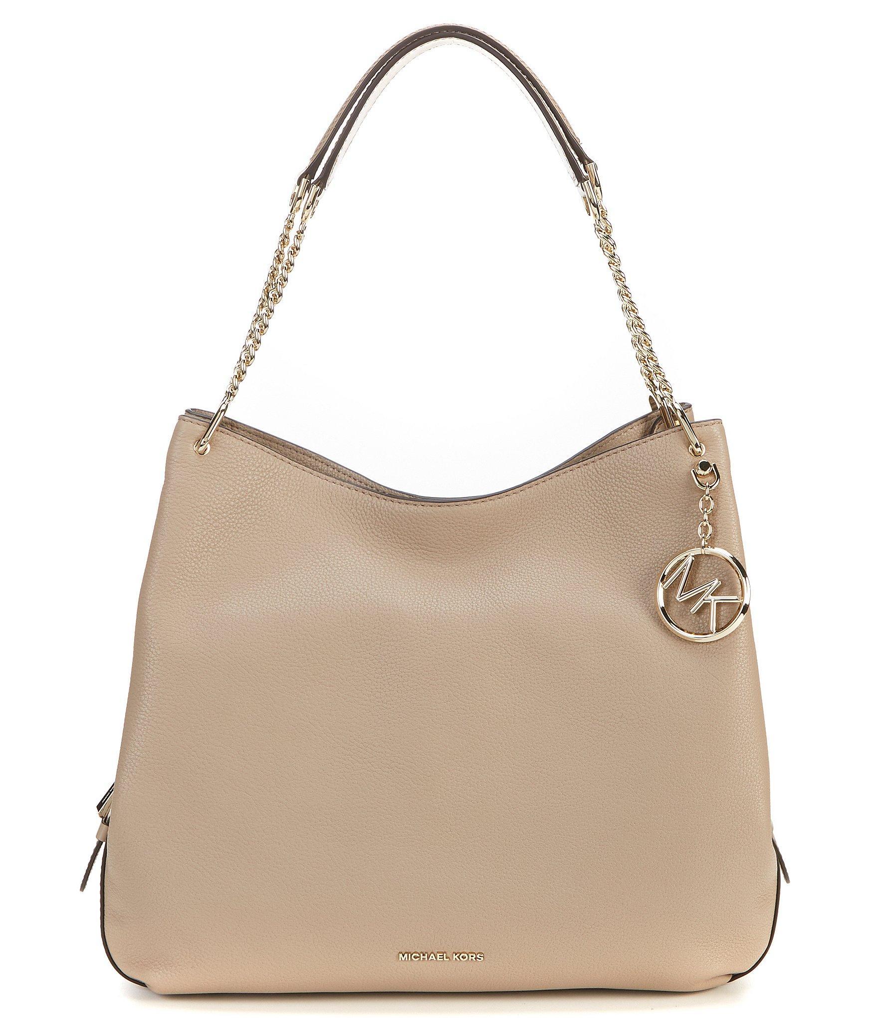 8e0bba7d44fe MICHAEL Michael Kors. Women s Lillie Large Shoulder Tote Bag