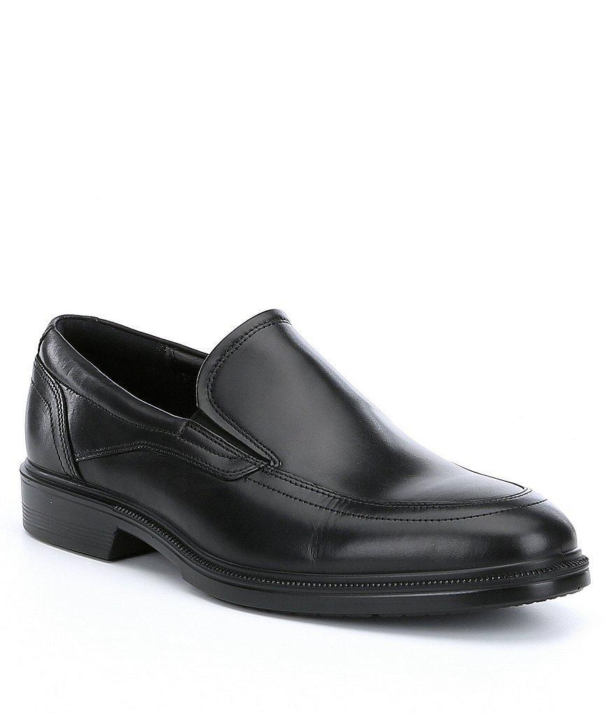 Mens Lisbon Loafers Ecco Sale Best Sale Eil5vr