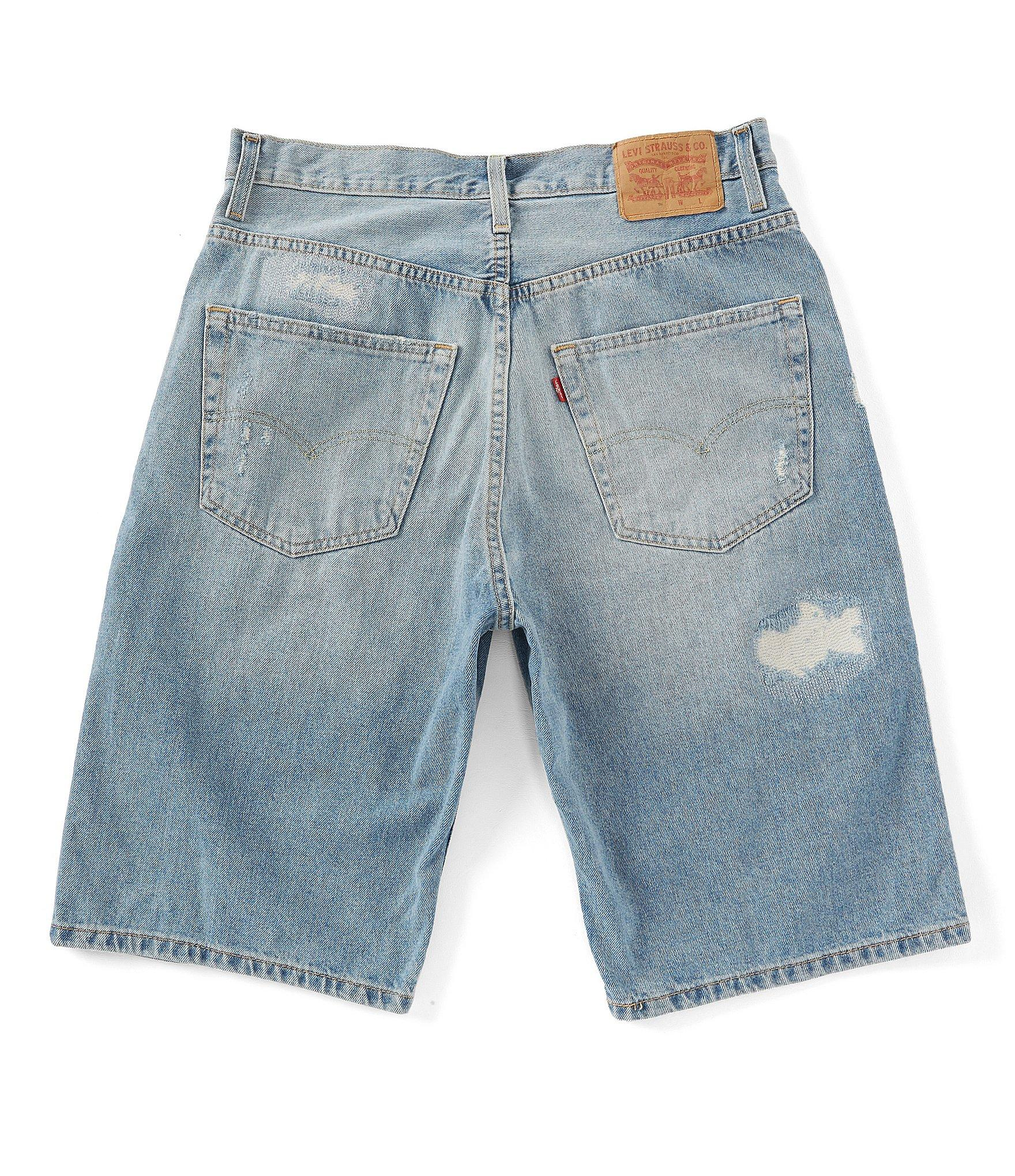c777a0558155 Levi's - Blue 569 Loose Straight-fit 12 1/2