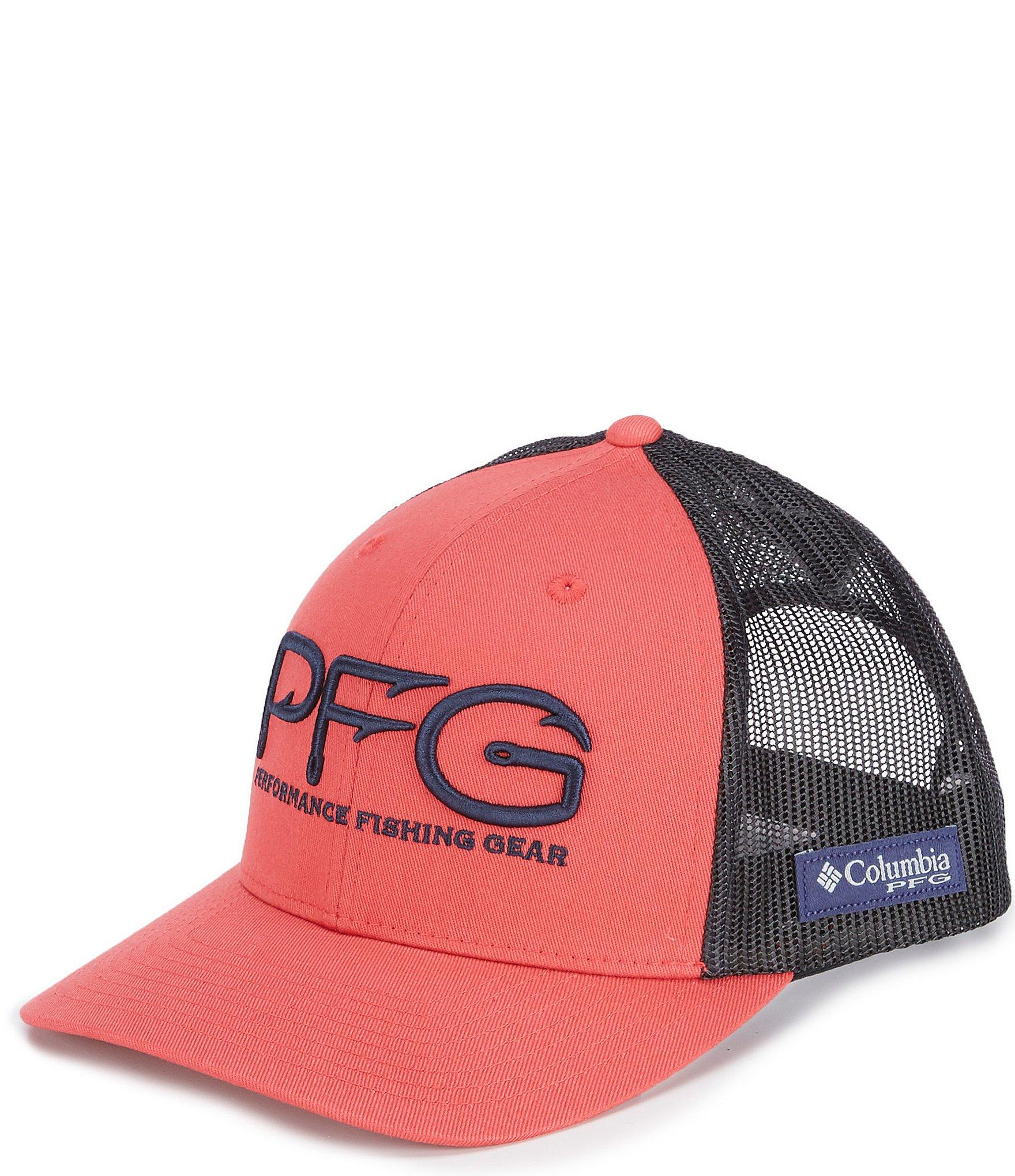 c5192dc2cfc Columbia - Multicolor Pfg Mesh Snap Back Hat for Men - Lyst. View fullscreen