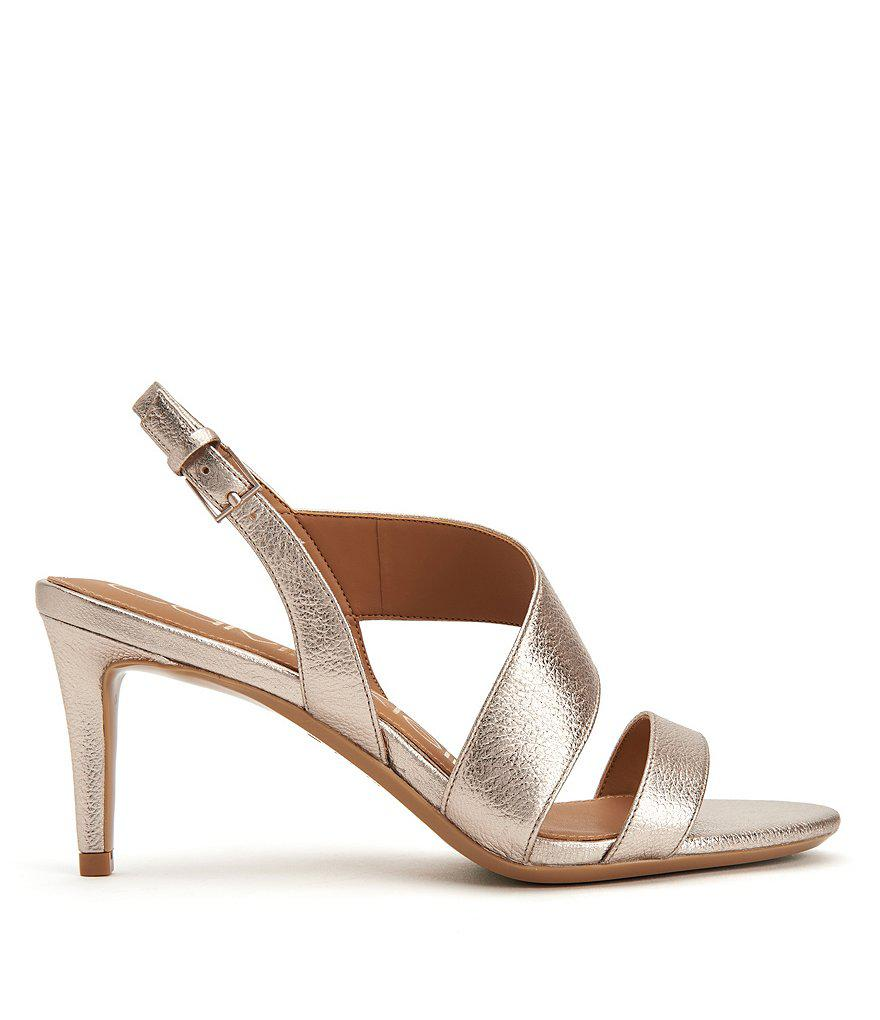 Lancy Slingback Dress Sandals BcNcgXqcd