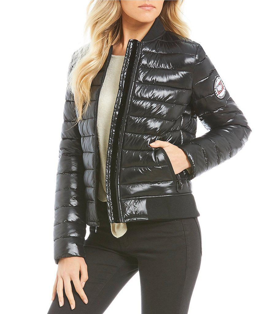 0829fa99111c Gallery. Previously sold at  Dillard s · Women s Puffer Jackets ...