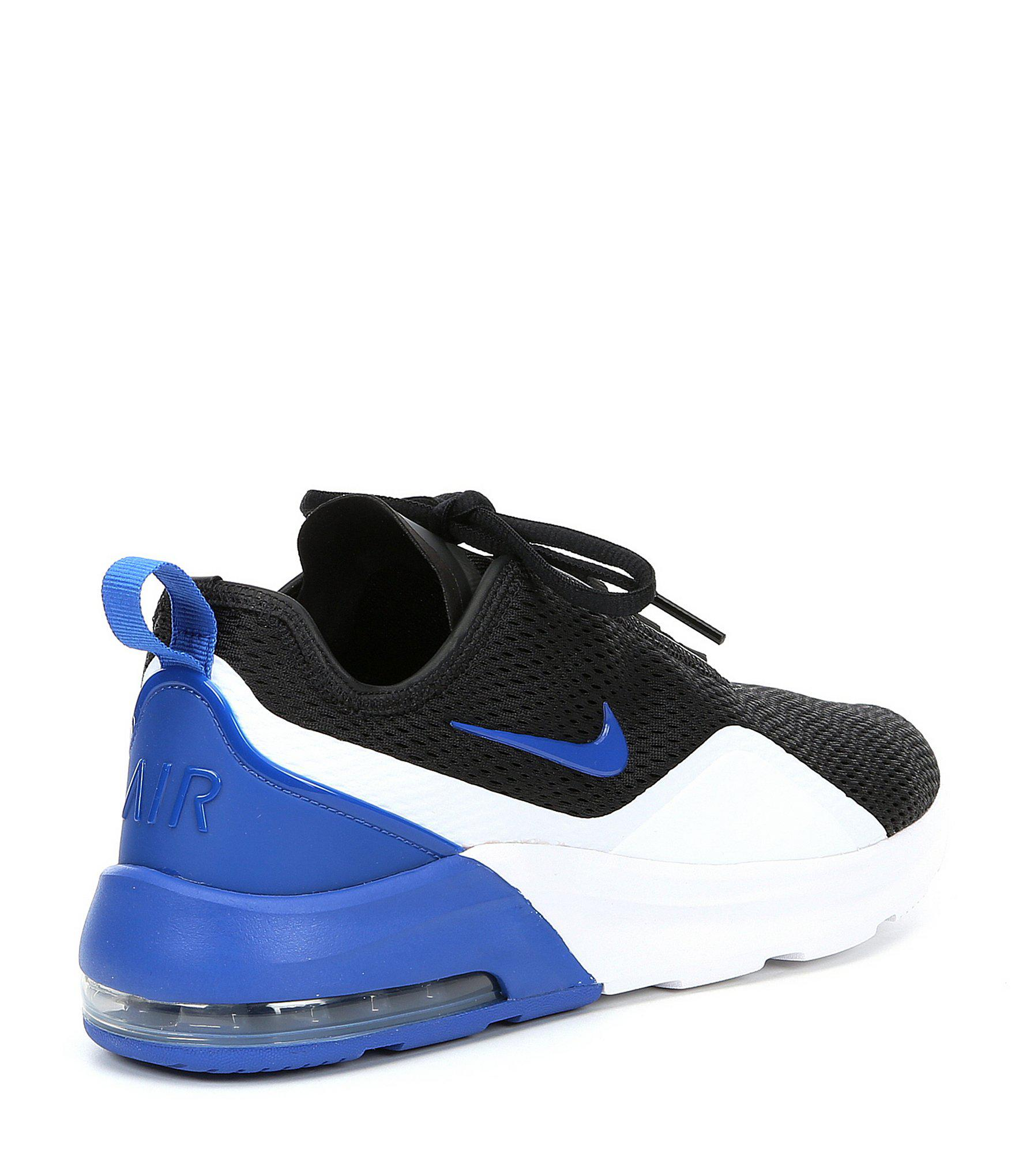 size 40 2c999 5a649 Nike - Black Men s Air Max Motion 2 Lifestyle Shoe for Men - Lyst. View  fullscreen
