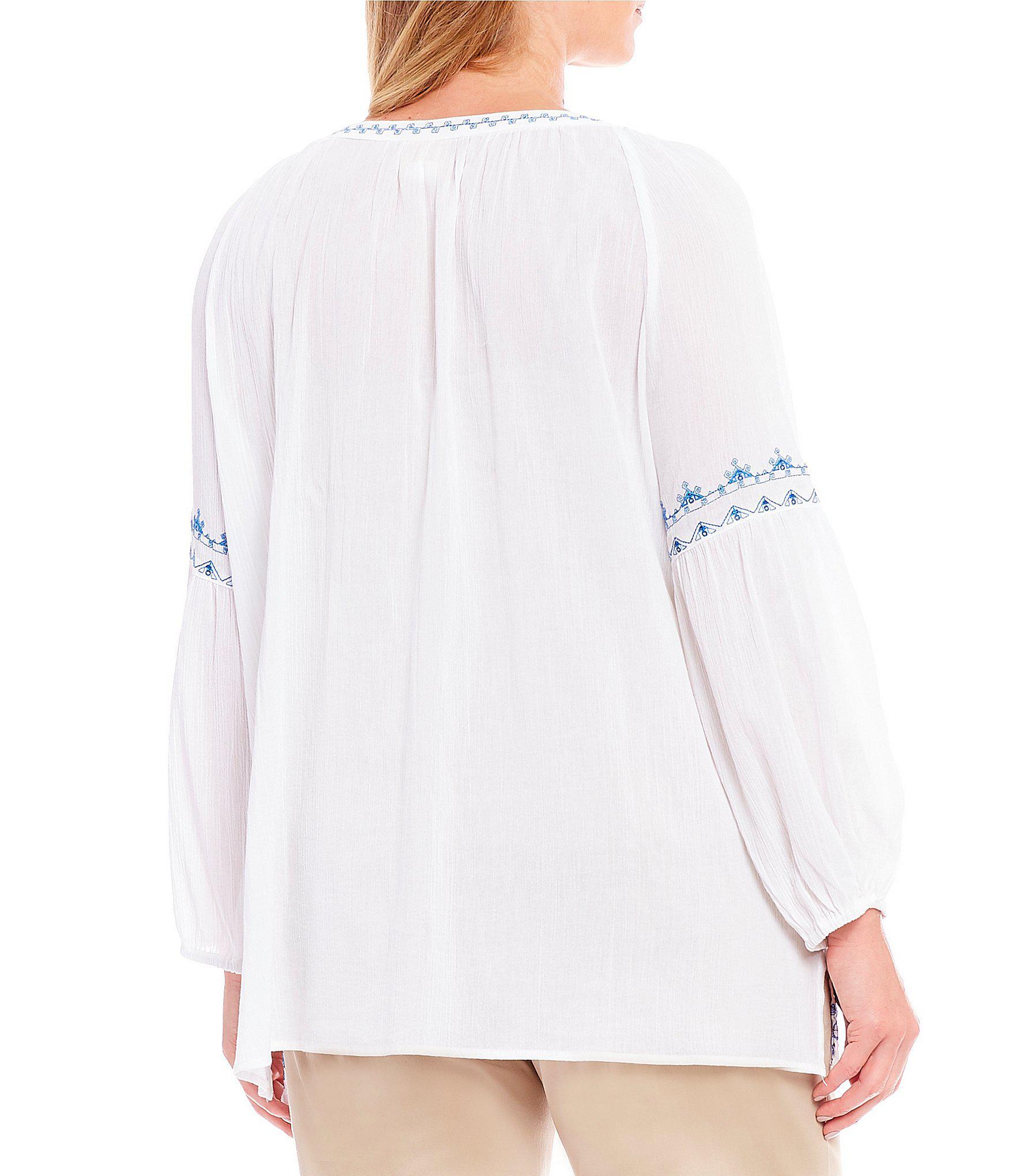 ac31732f300 Cotton gauze clothing plus size